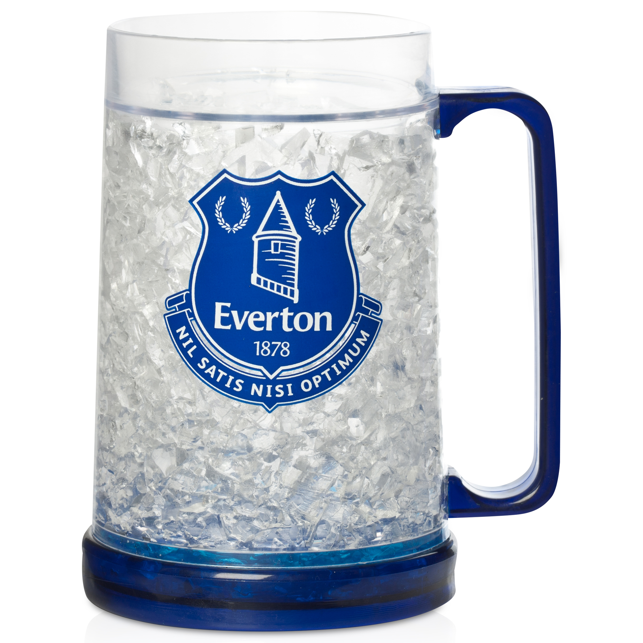 Everton Freezer Glass