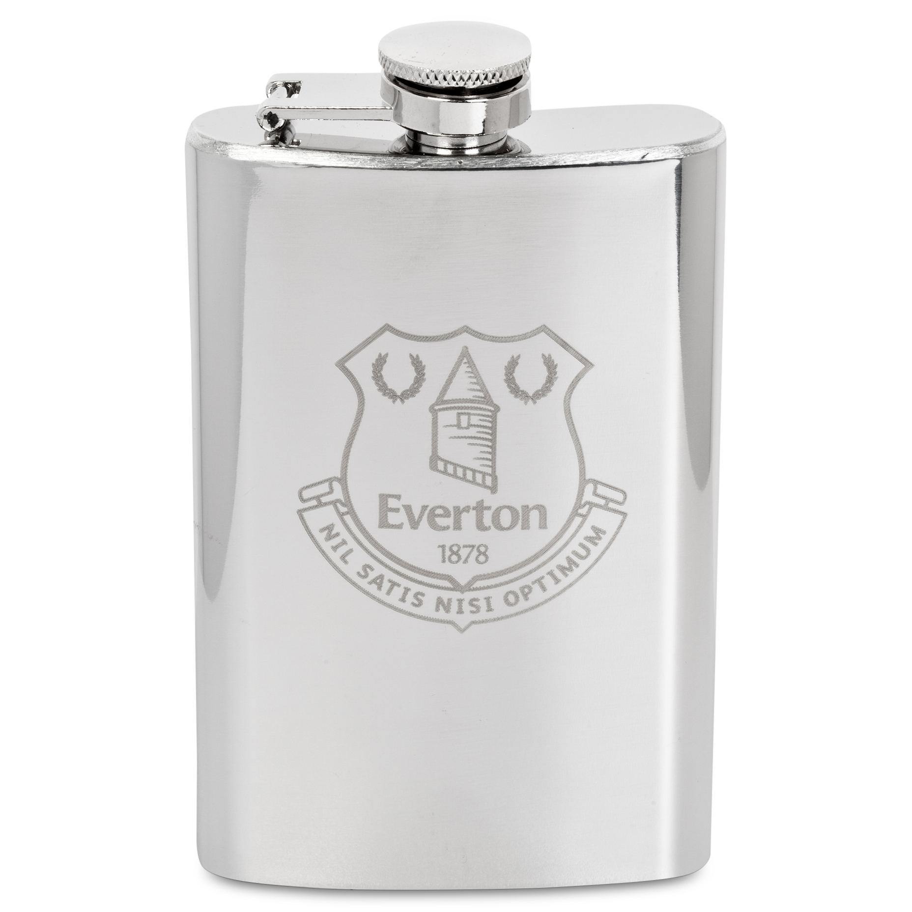Everton Flask