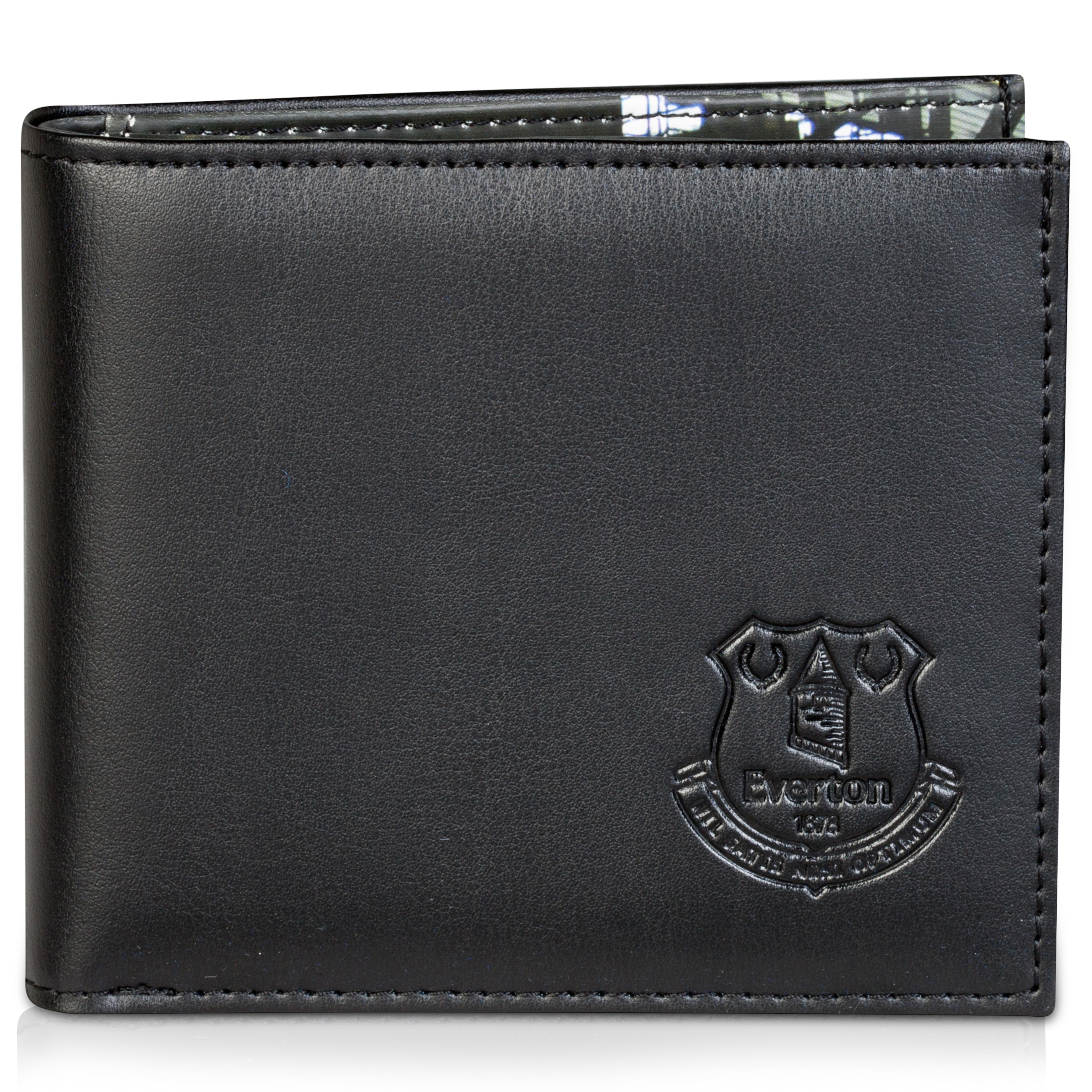 Everton Stadium Wallet