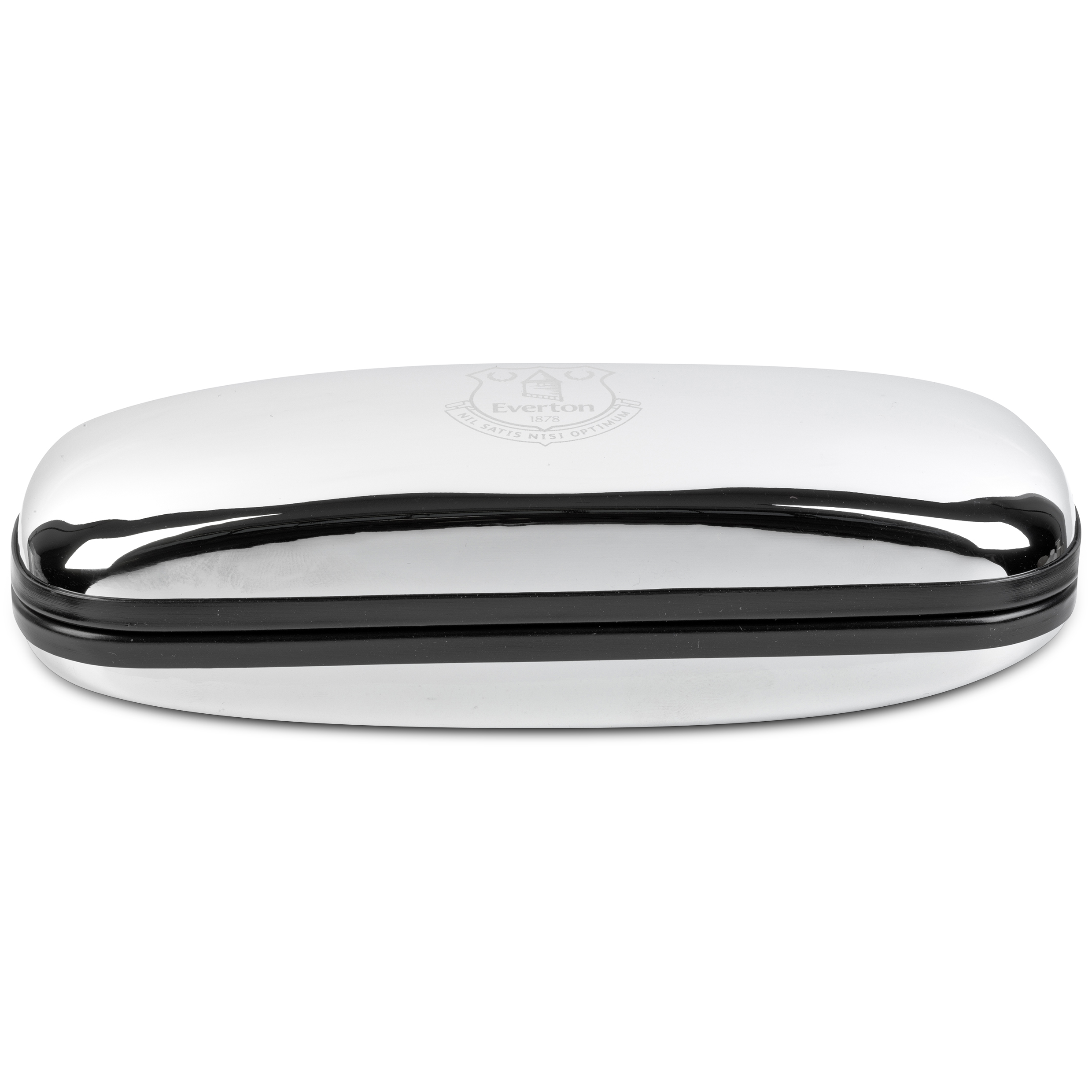 Everton Chrome Glasses Case