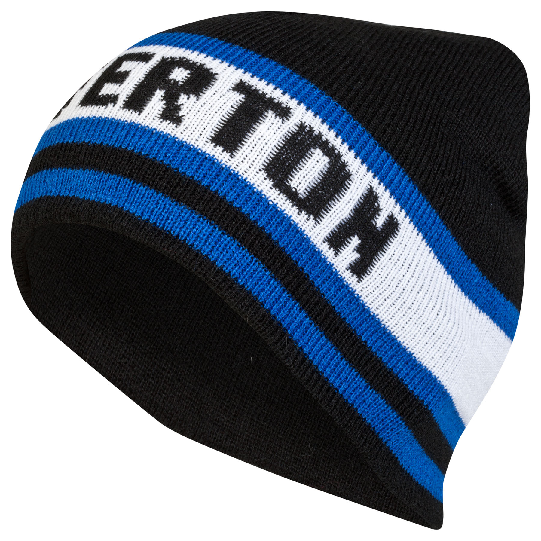 Everton Core Beanie Black