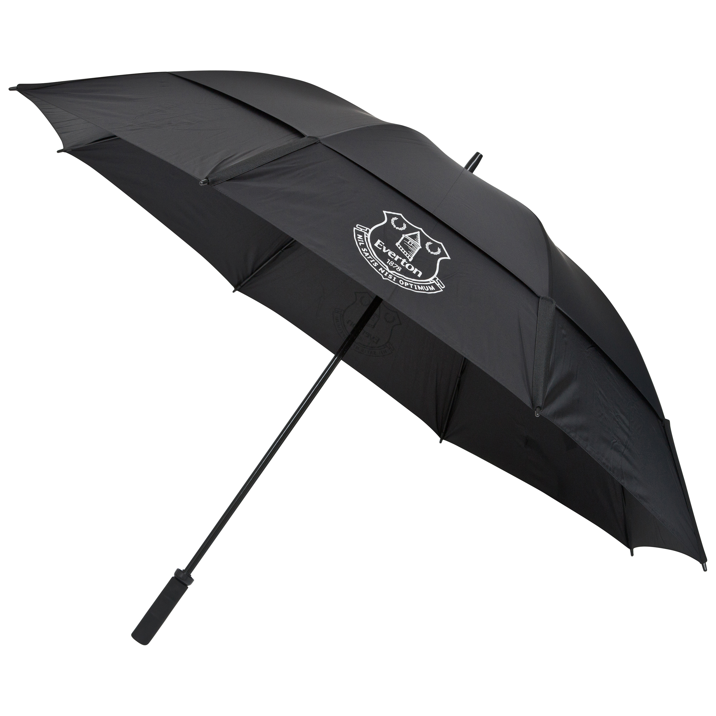 Everton Double Canopy Umbrella
