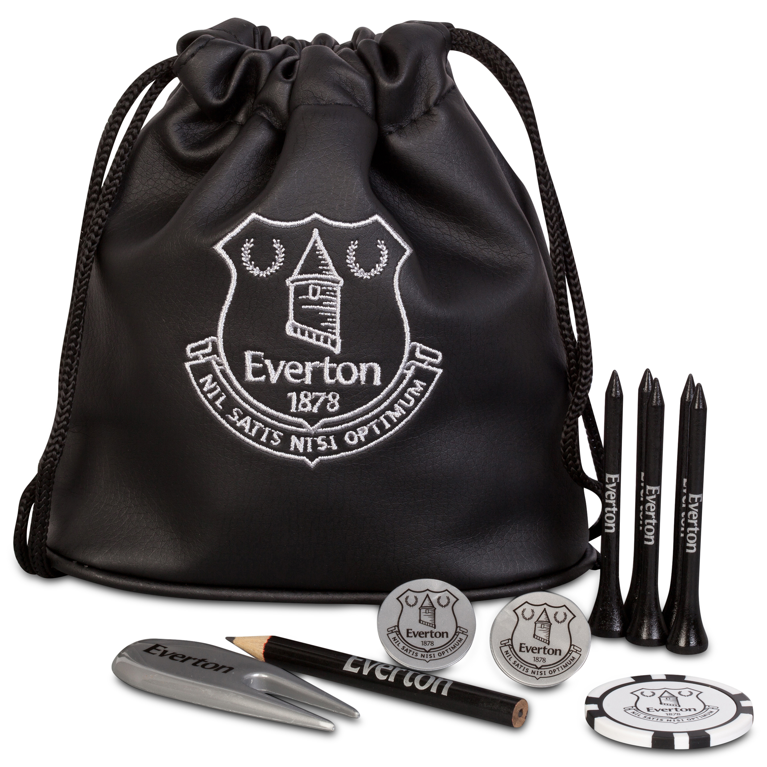 Everton Tote Bag Gift Set