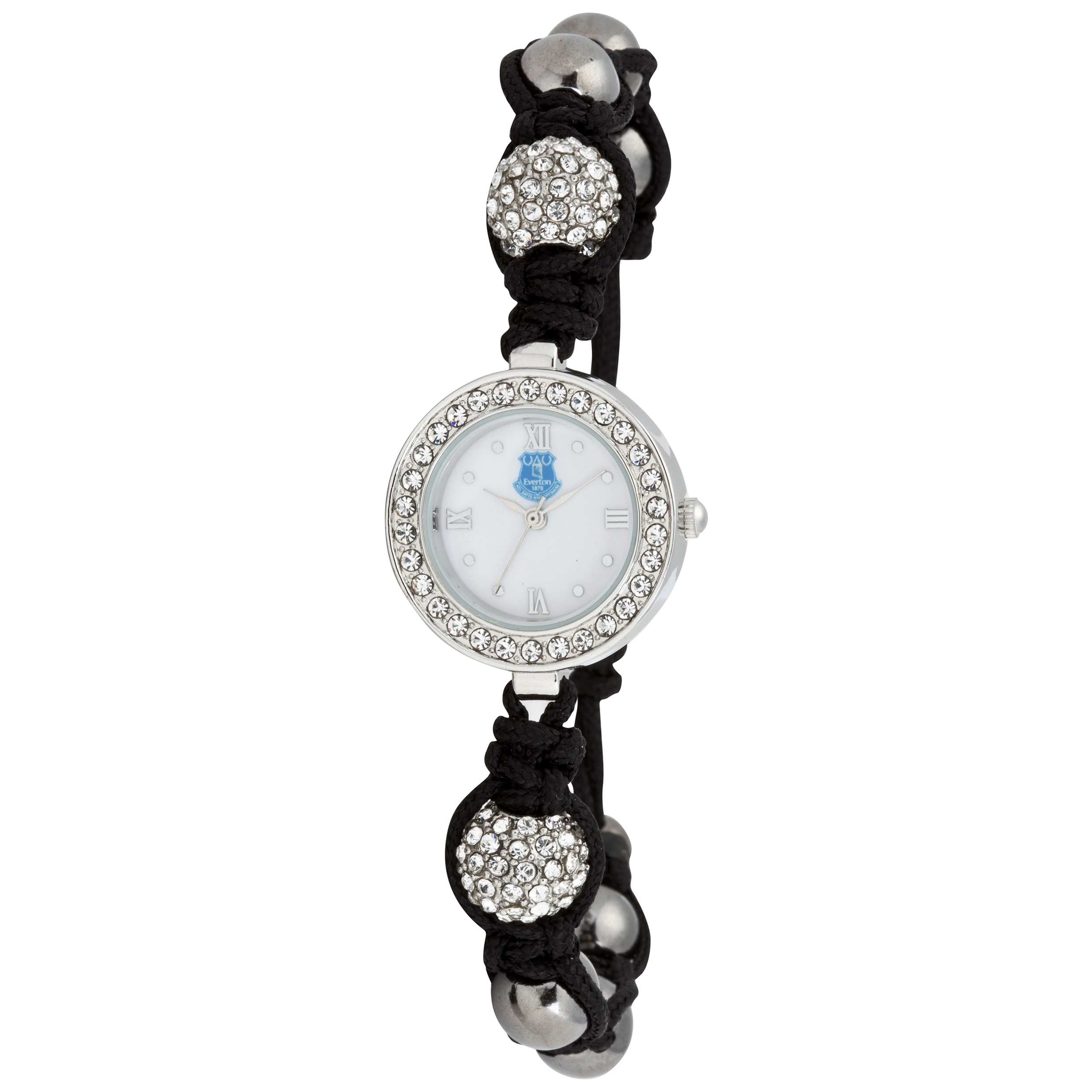 Everton Ladies Jewelled watch