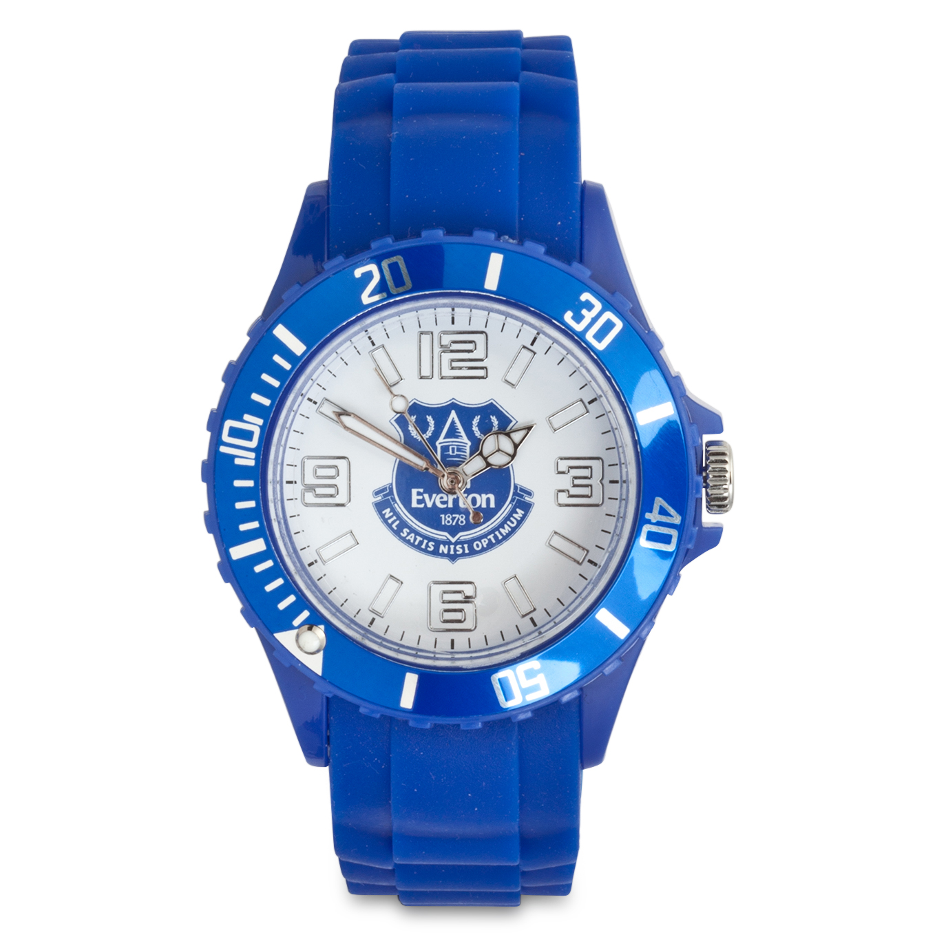 Everton Junior Rubber Watch