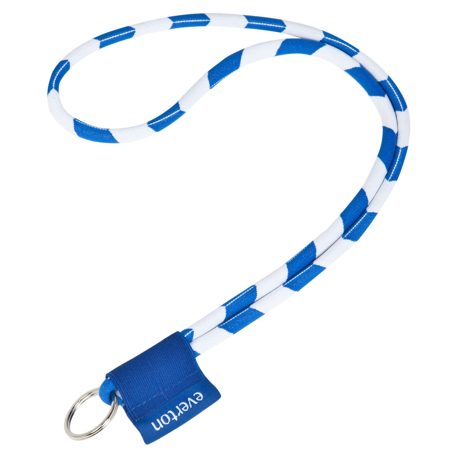 Everton Twist Lanyard