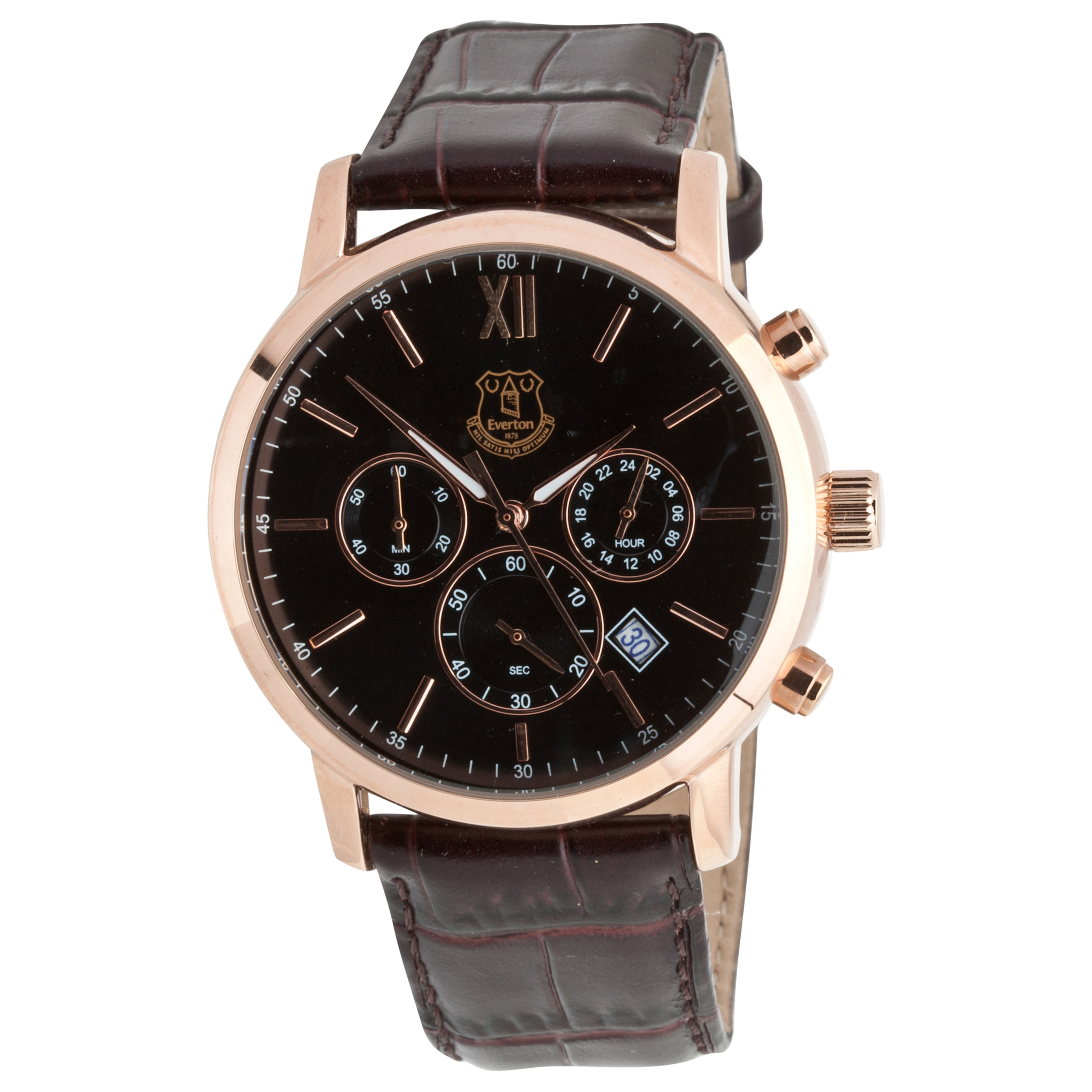 Everton Sekonda Limited Edition Mens Watch