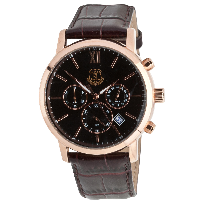 Everton Sekonda Limited Edition Mens Watch