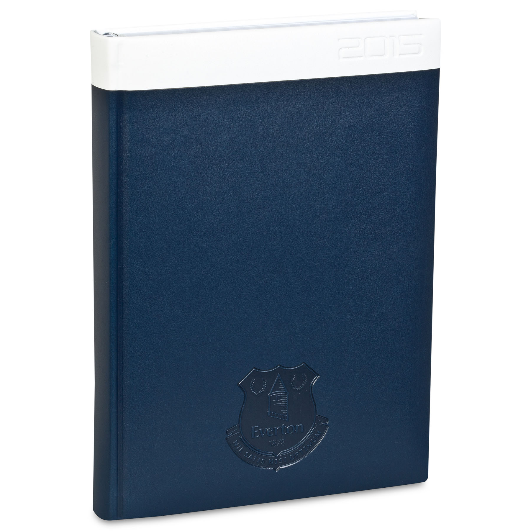 Everton PU A5 Diary