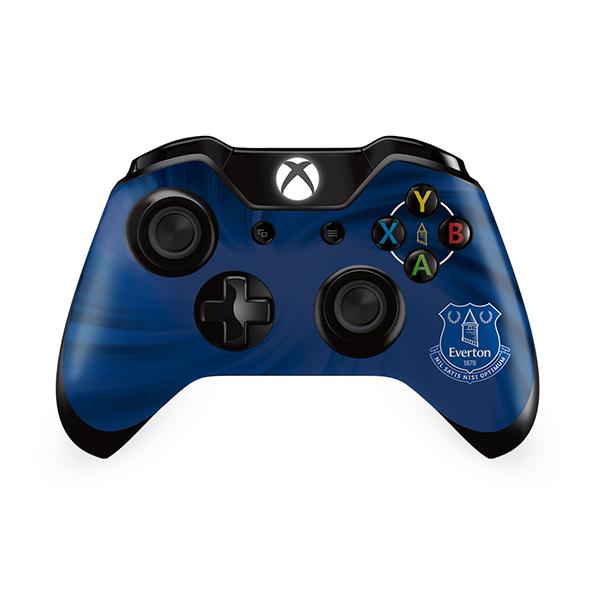 Everton Xbox One Controller Skin