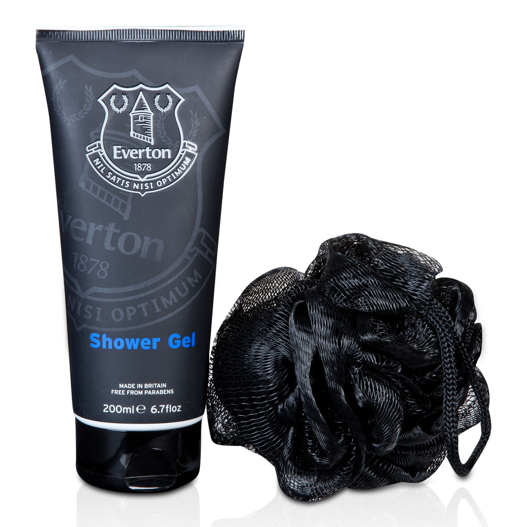 Everton Shower Set