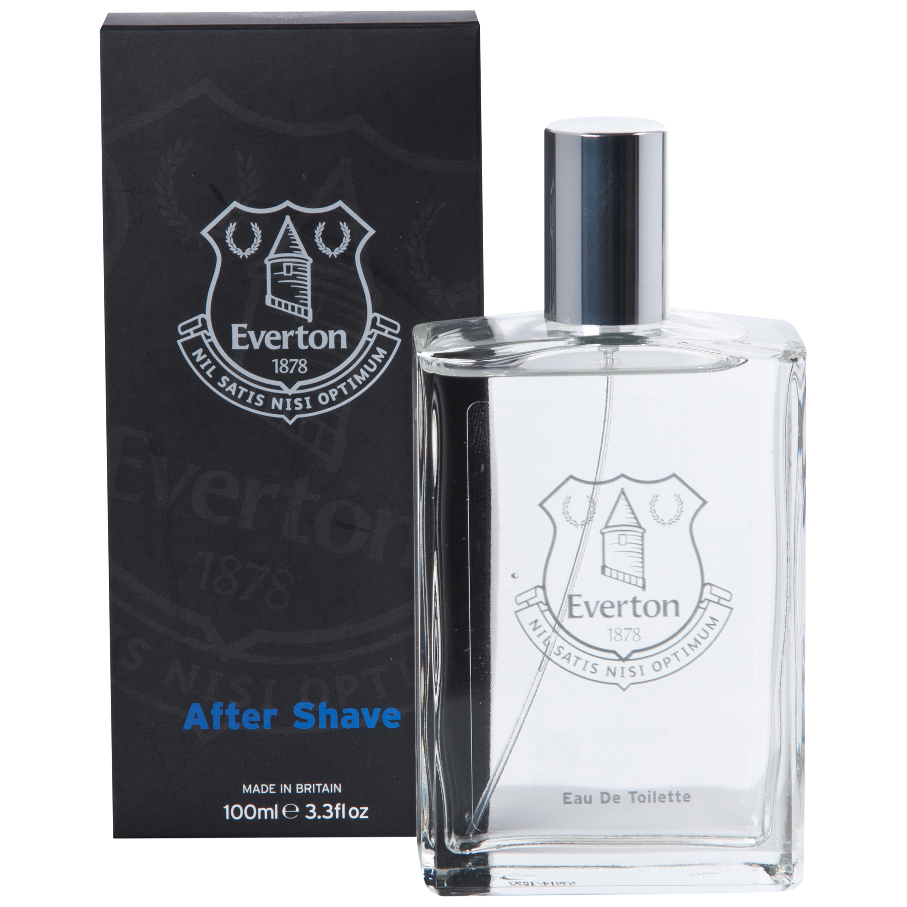 Everton 100ml After Shave