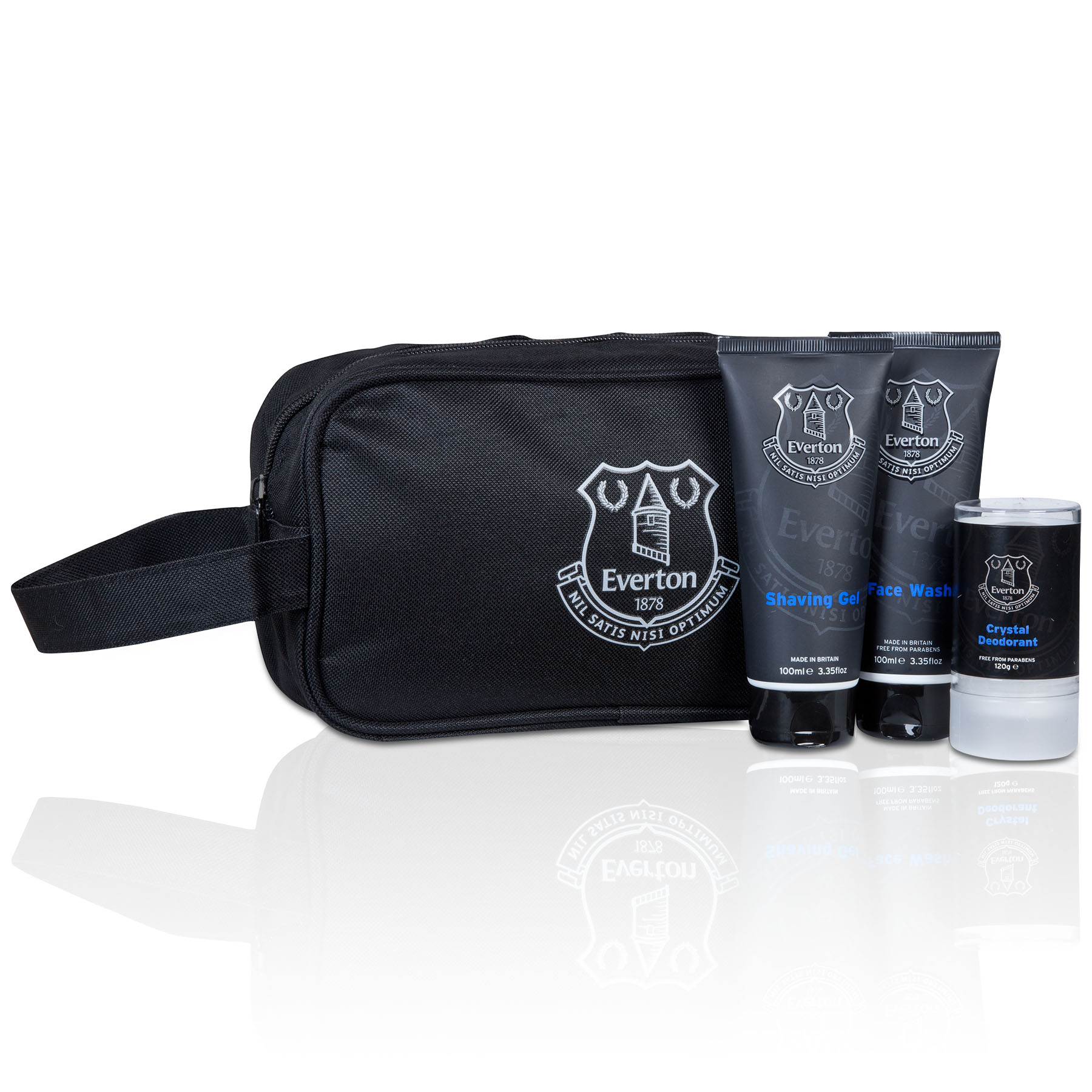 Everton Travel Set