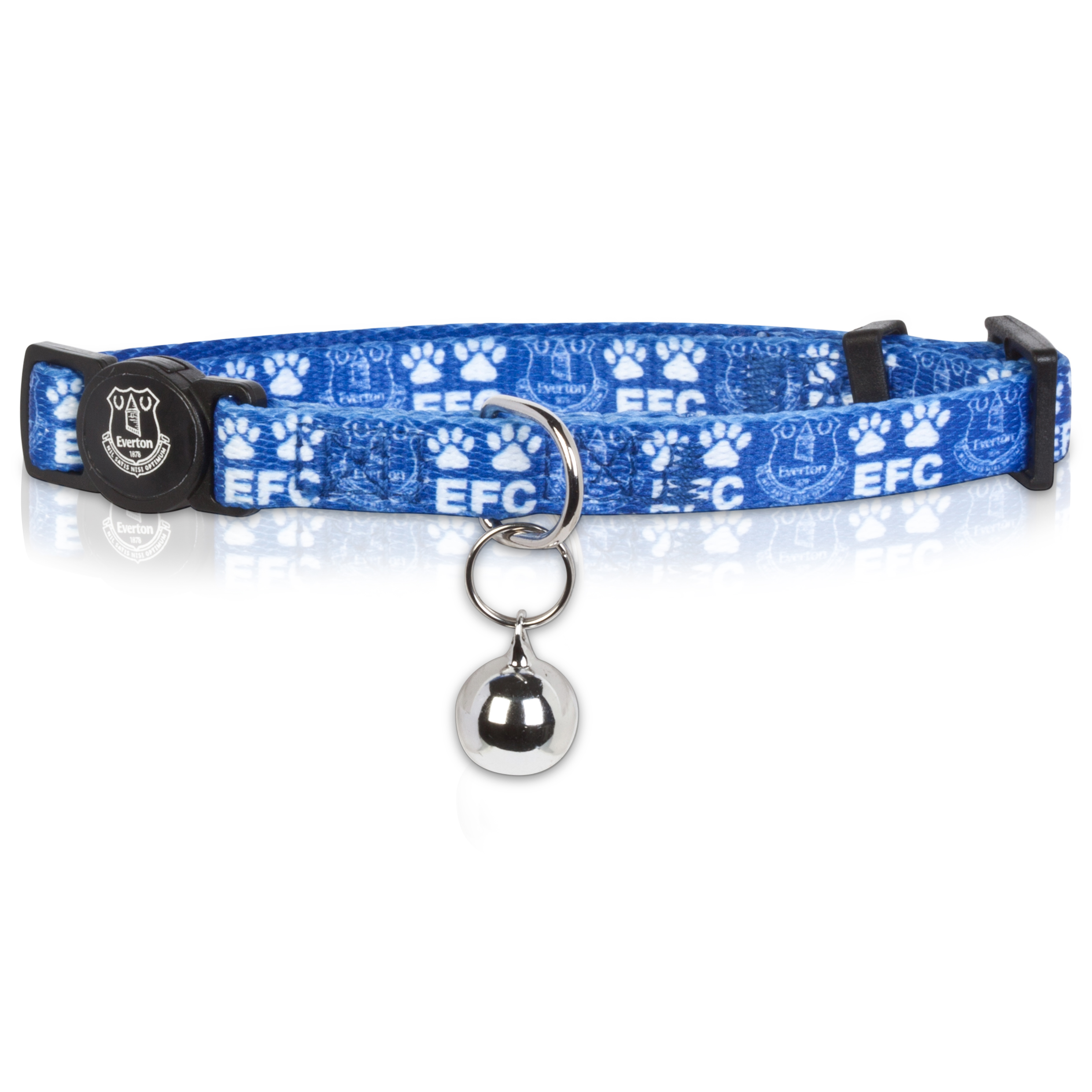 Everton Cat Collar