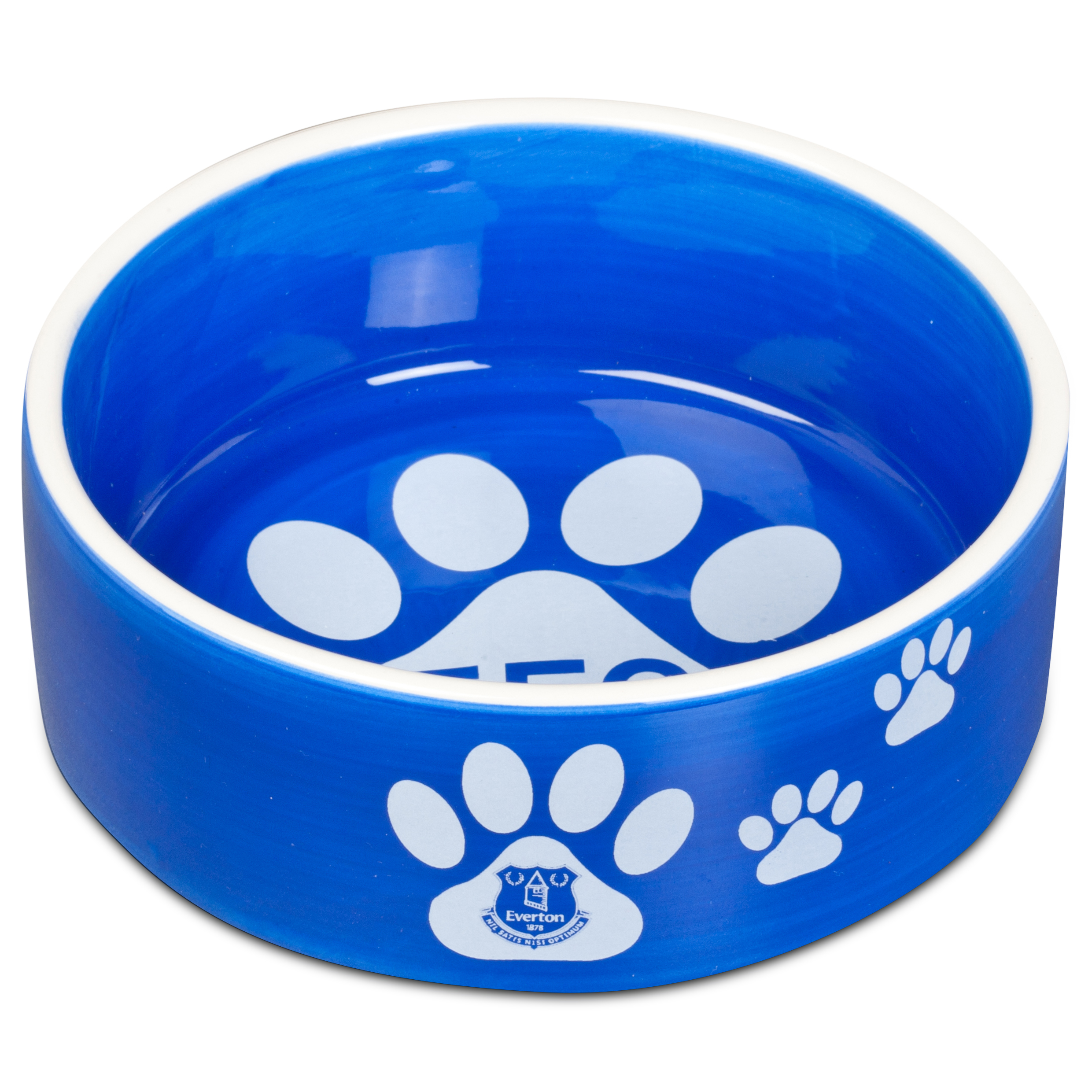 Everton Pet Bowl Small