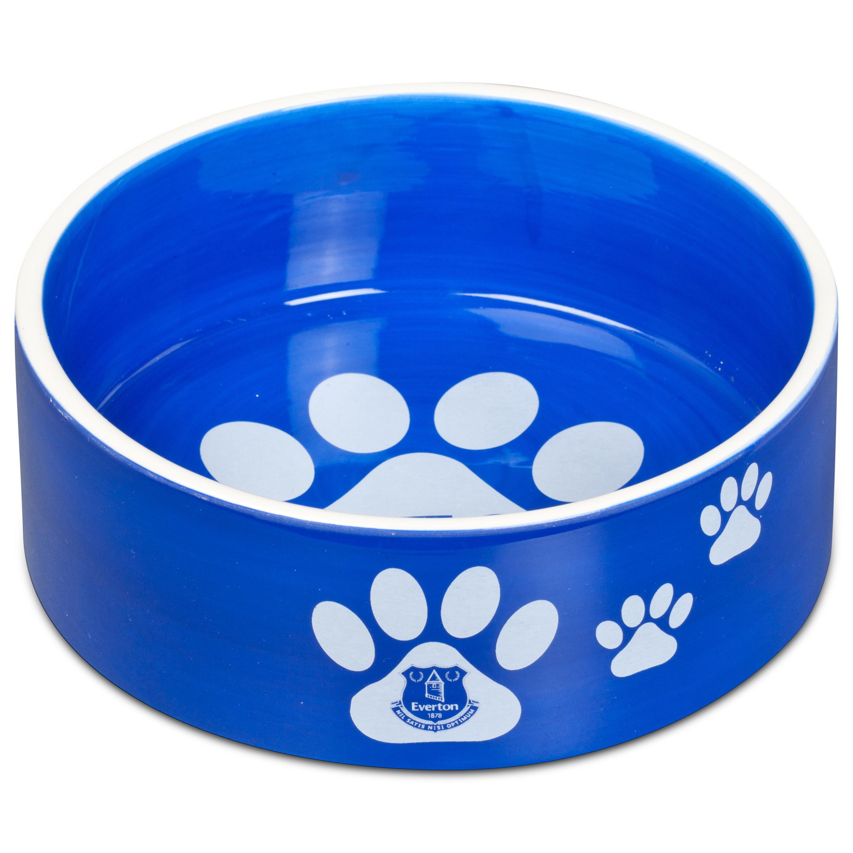 Image of Everton Pet Bowl Large