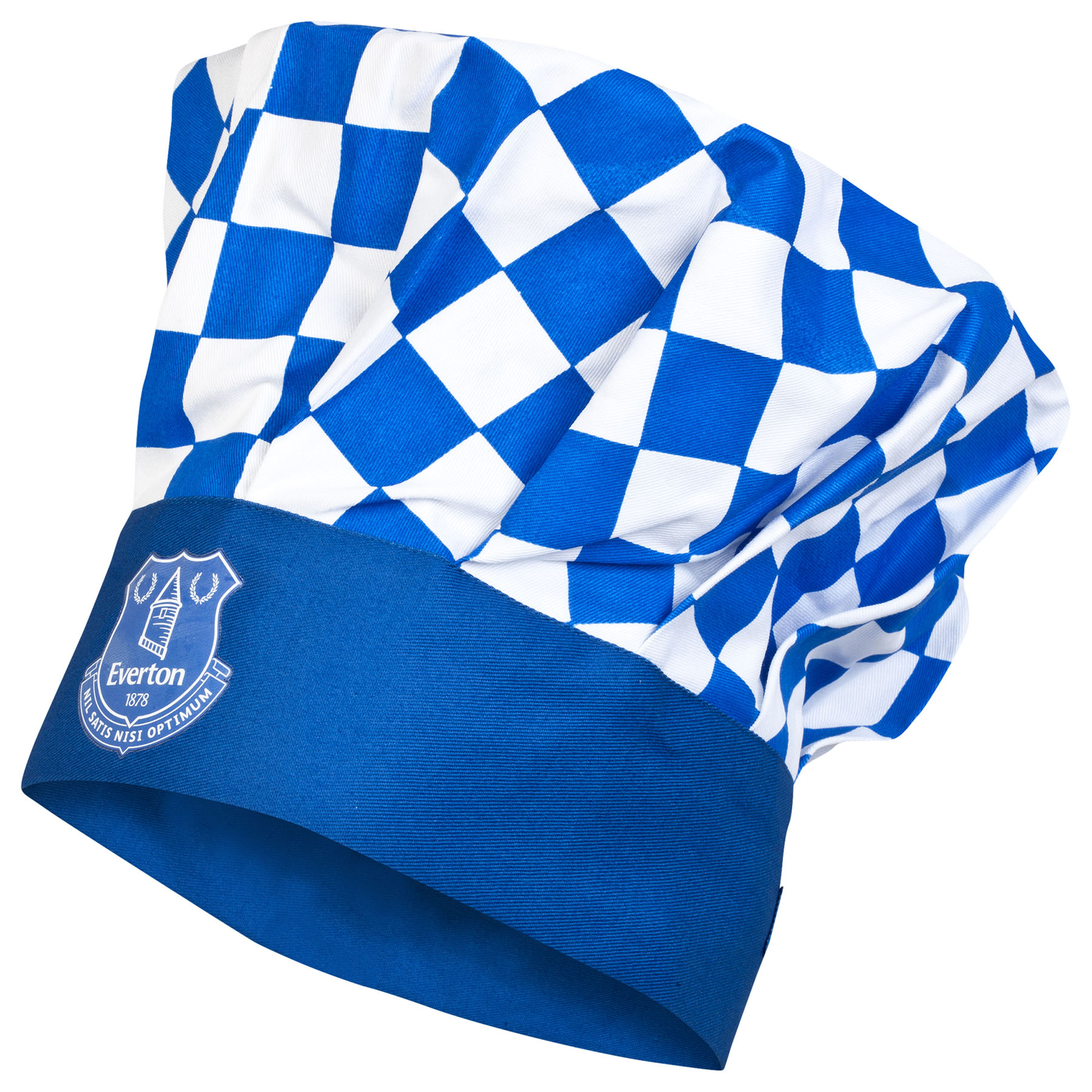 Everton Chefs hat
