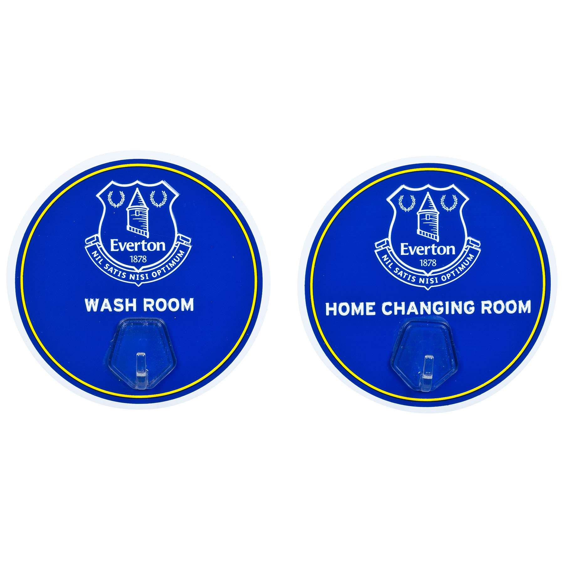 Everton Pk Of 2 Wall Hangers