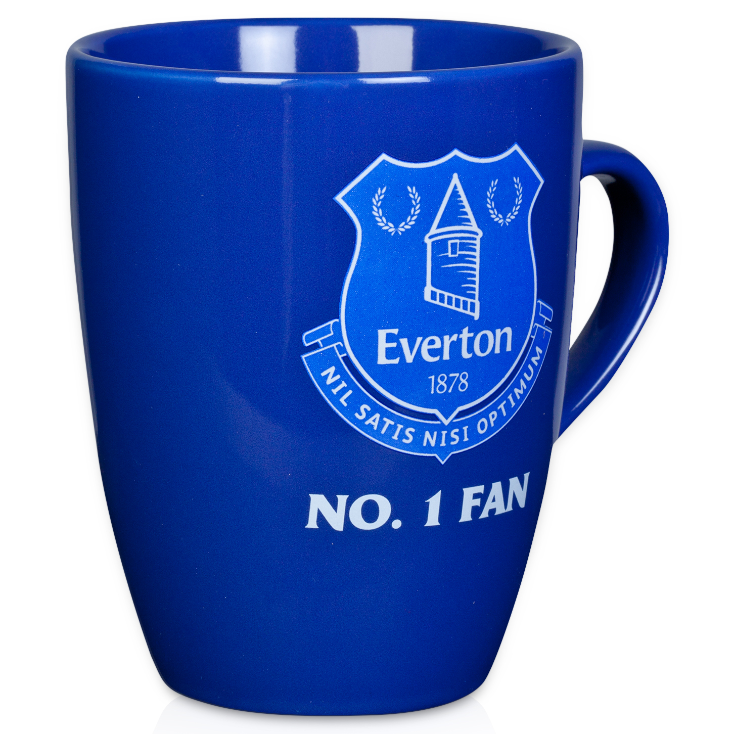 Everton Personalised Mug
