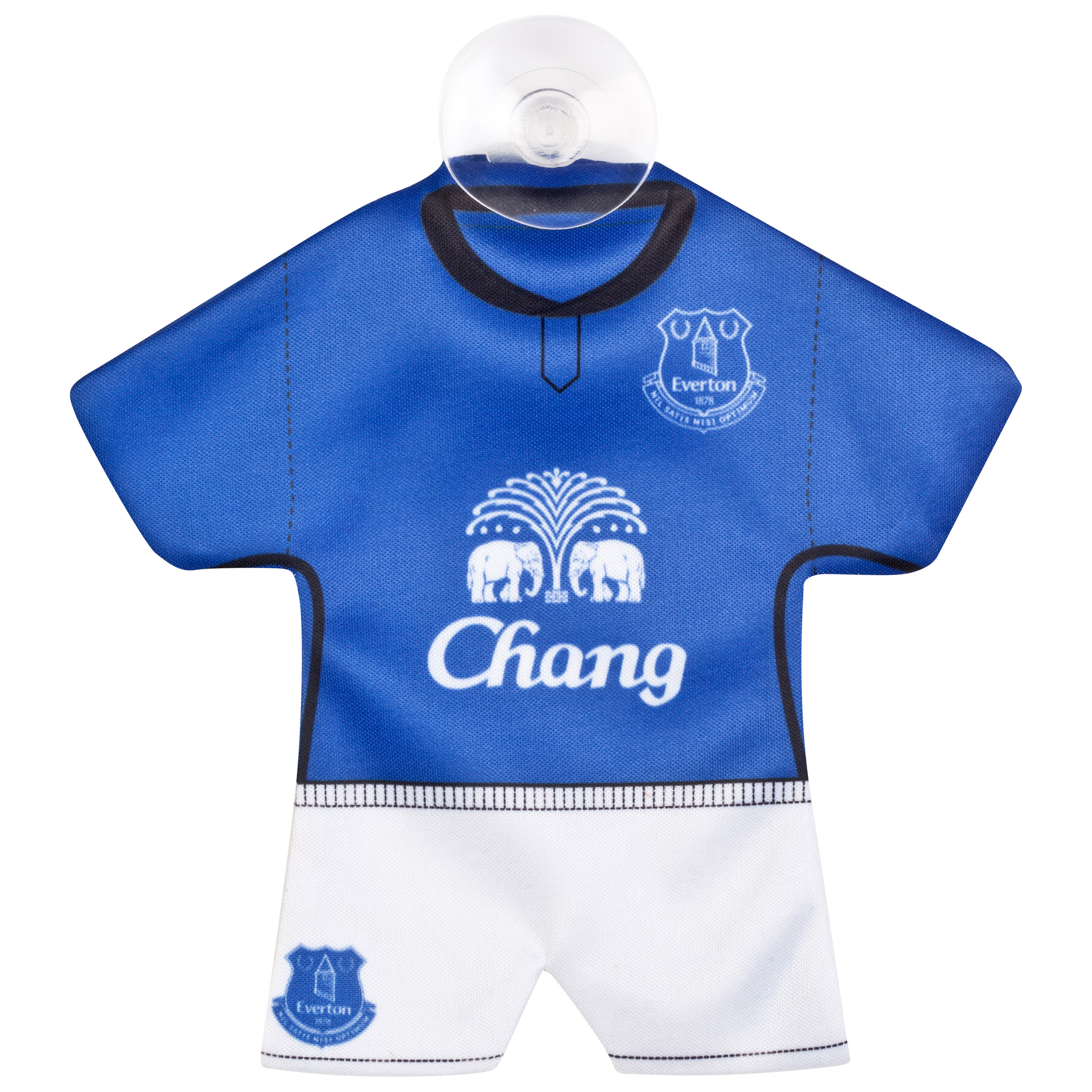 Everton Car Kit Hanger