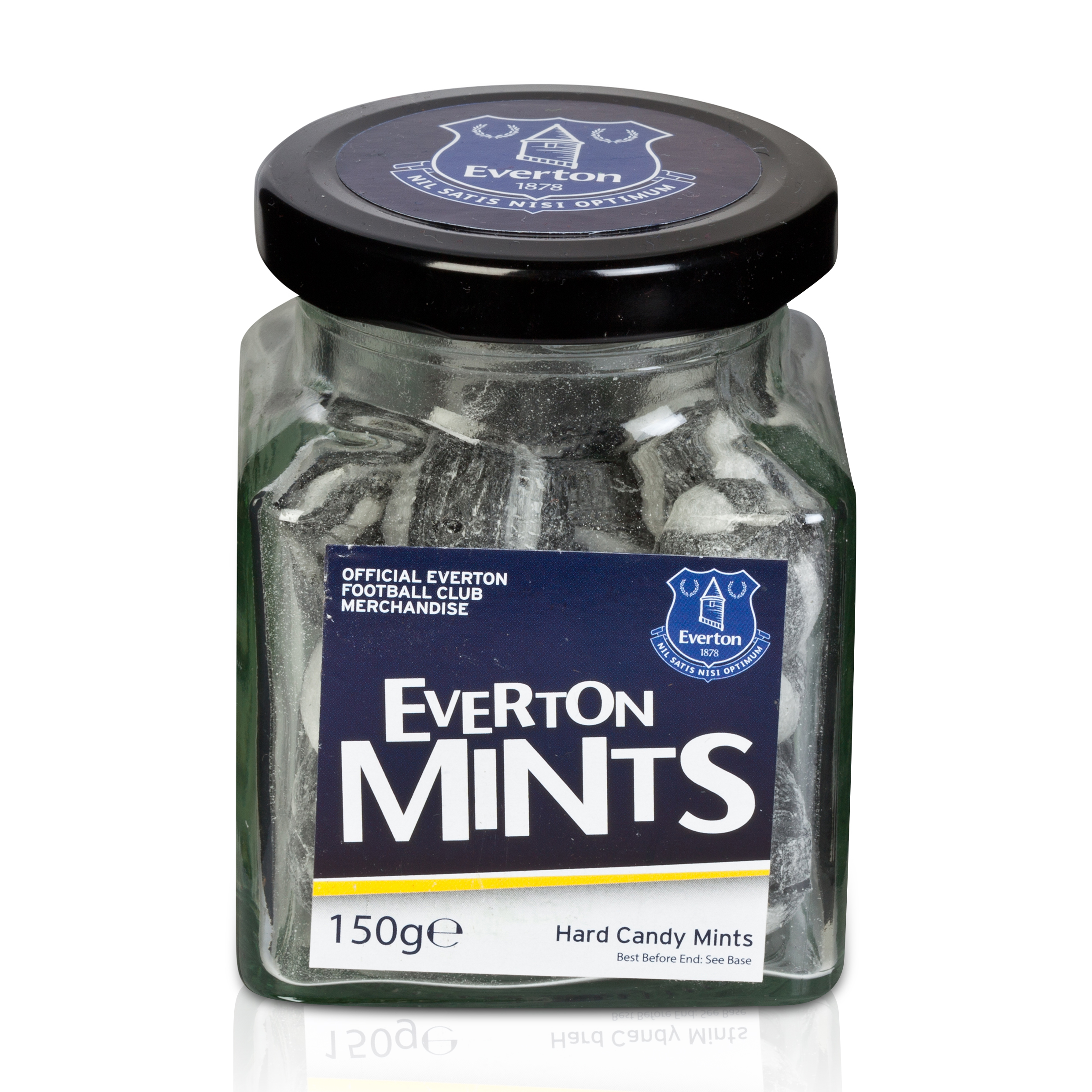 Everton Mints 150g Jar