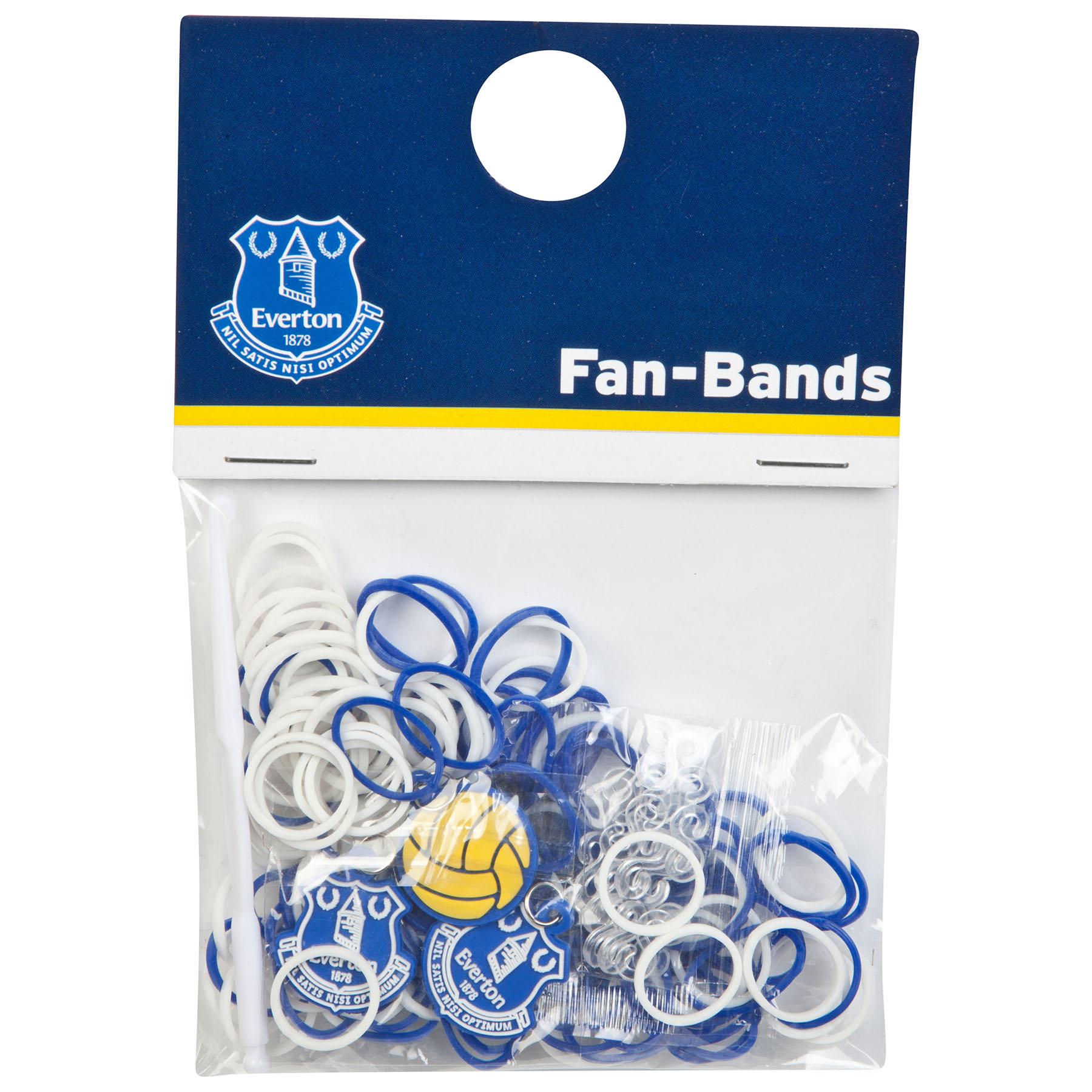 Everton Fan-Bands