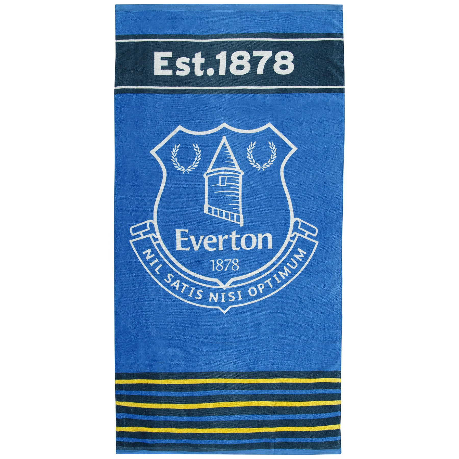 Everton Beach Towel