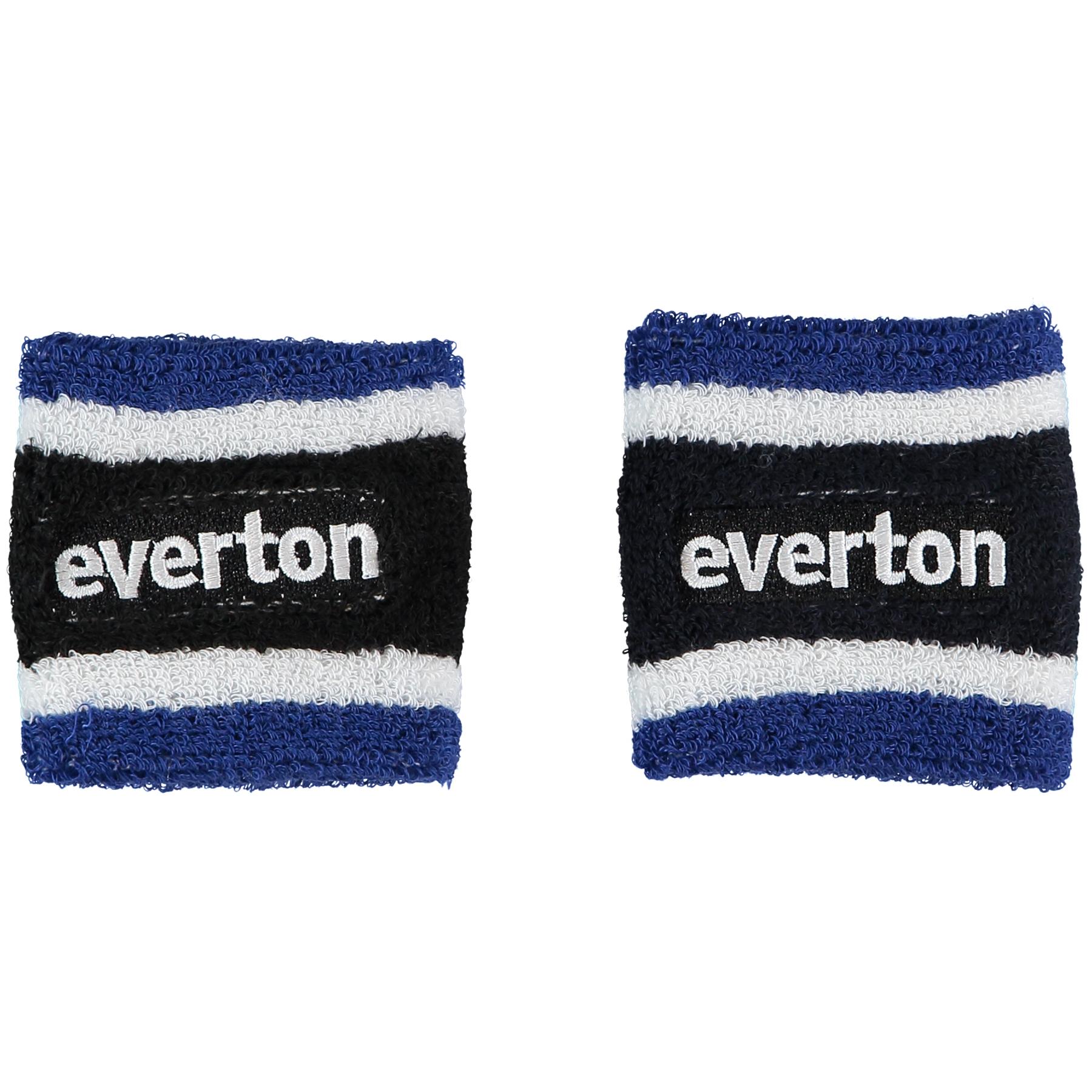 Everton Sweatbands