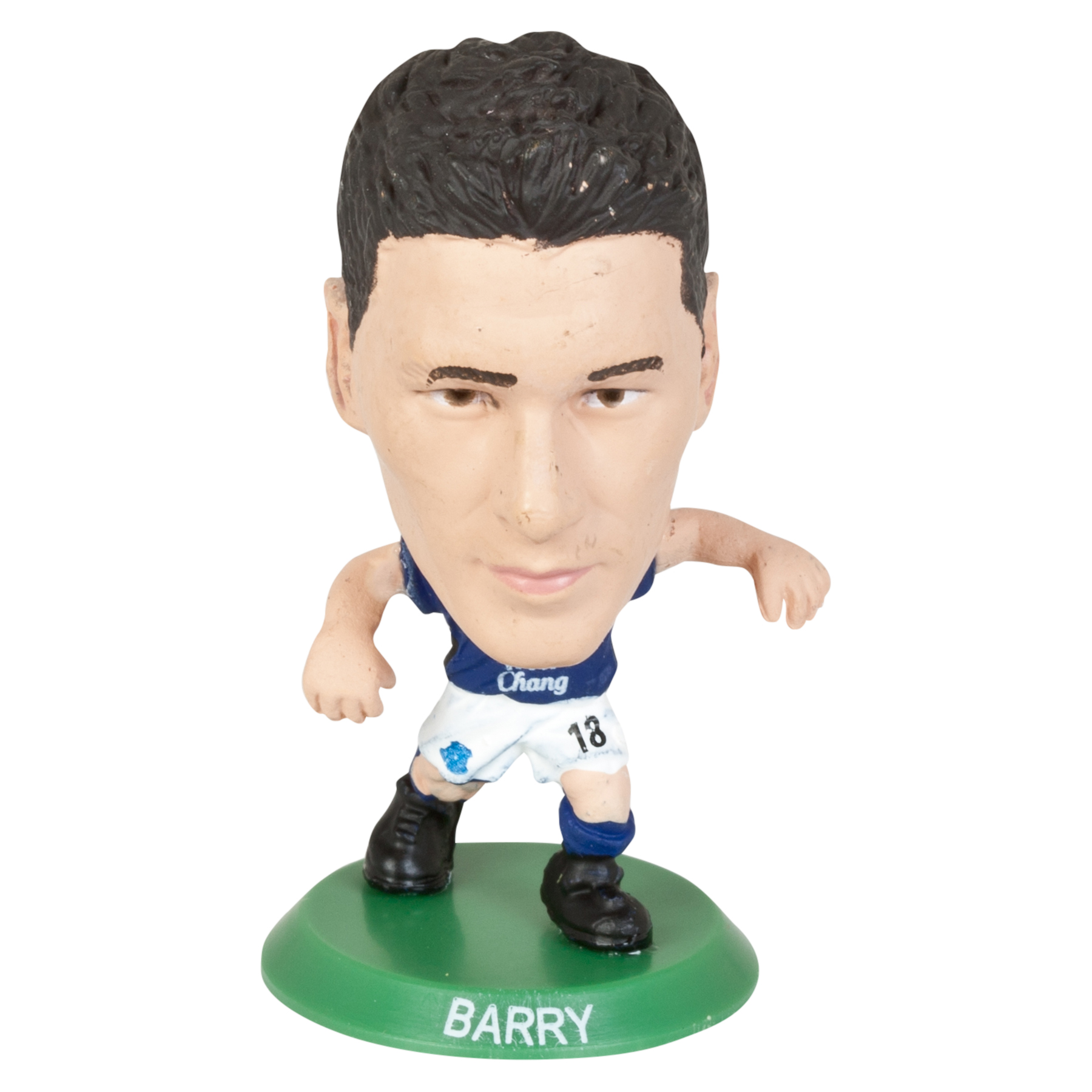 Everton Soccerstarz Gareth Barry