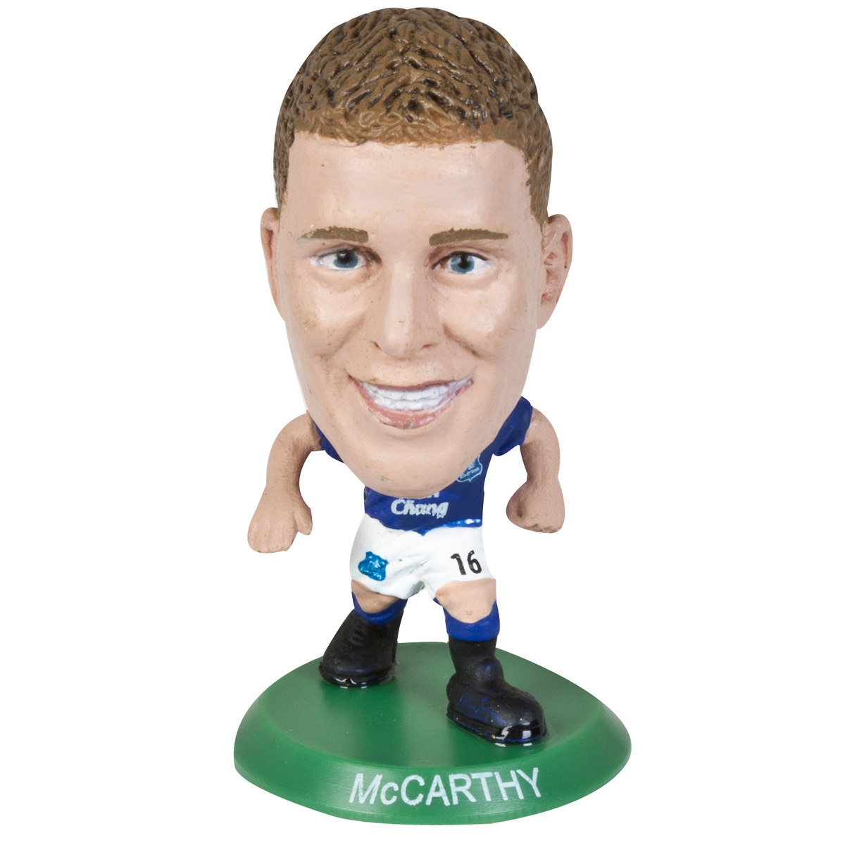 Everton Soccerstarz James McCarthy