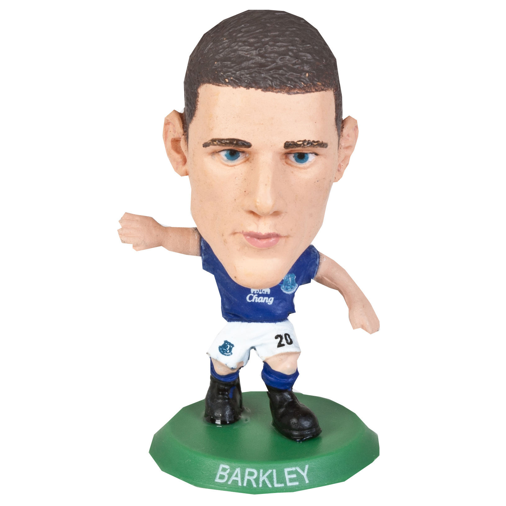 Everton Soccerstarz Ross Barkley