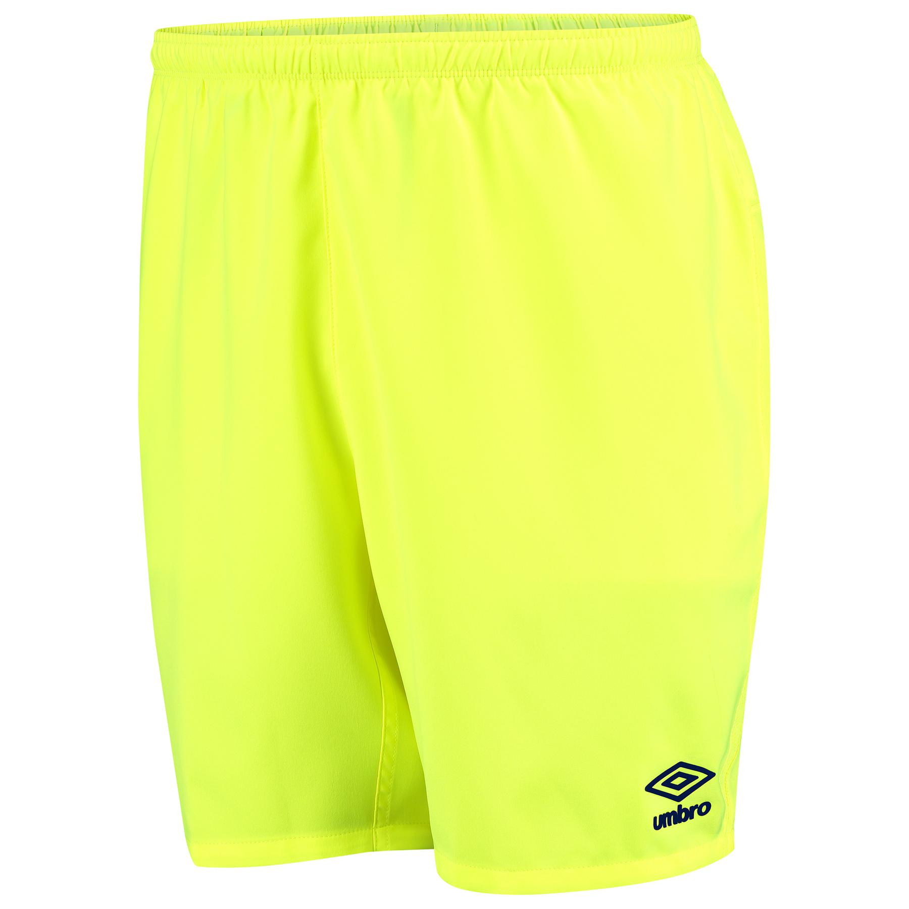 Everton GK Home Short 201516  Junior