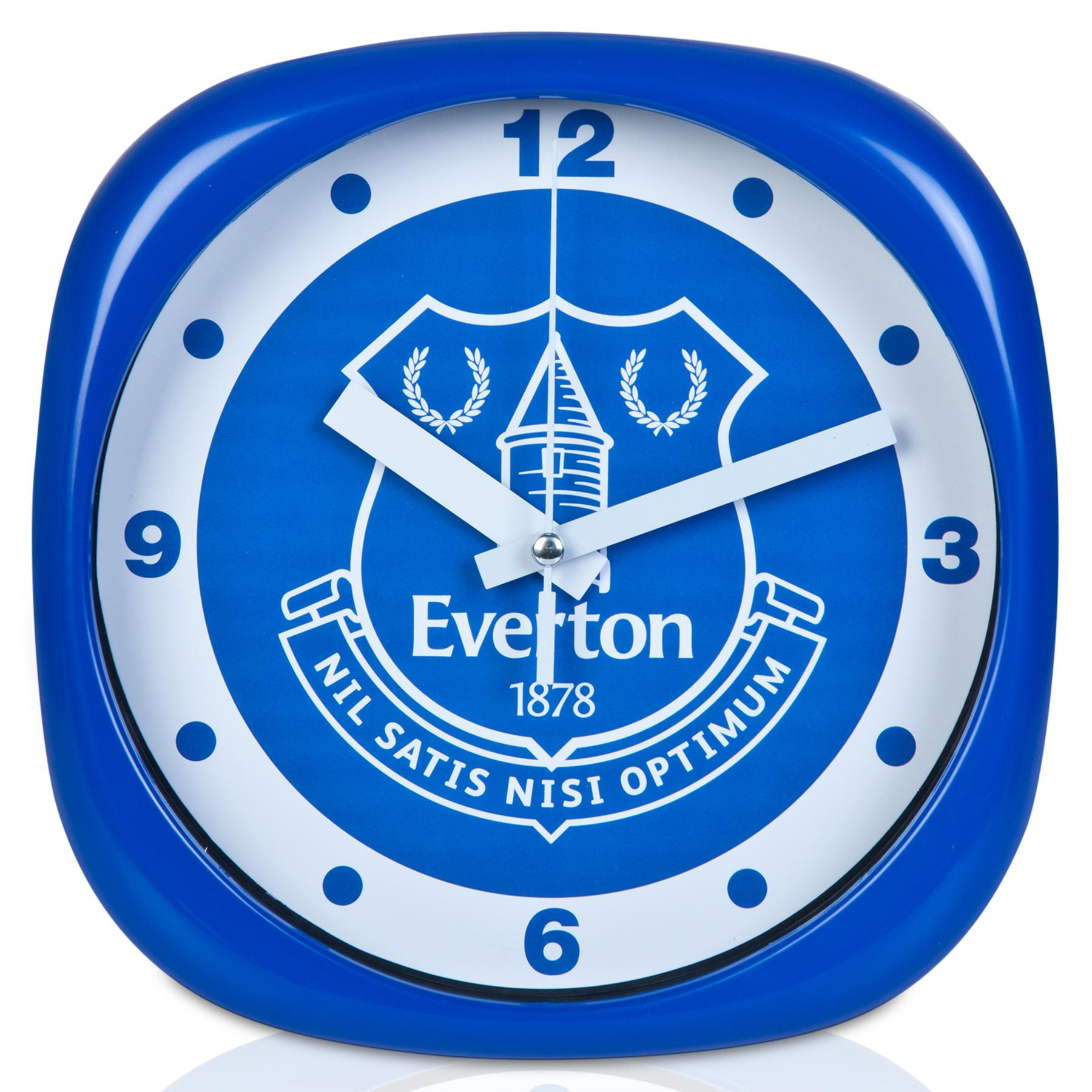 Everton Wall Clock