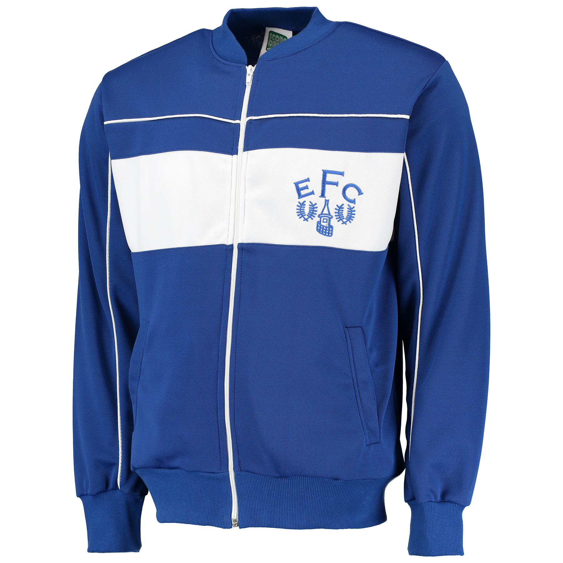 Everton 1982 Track Jacket