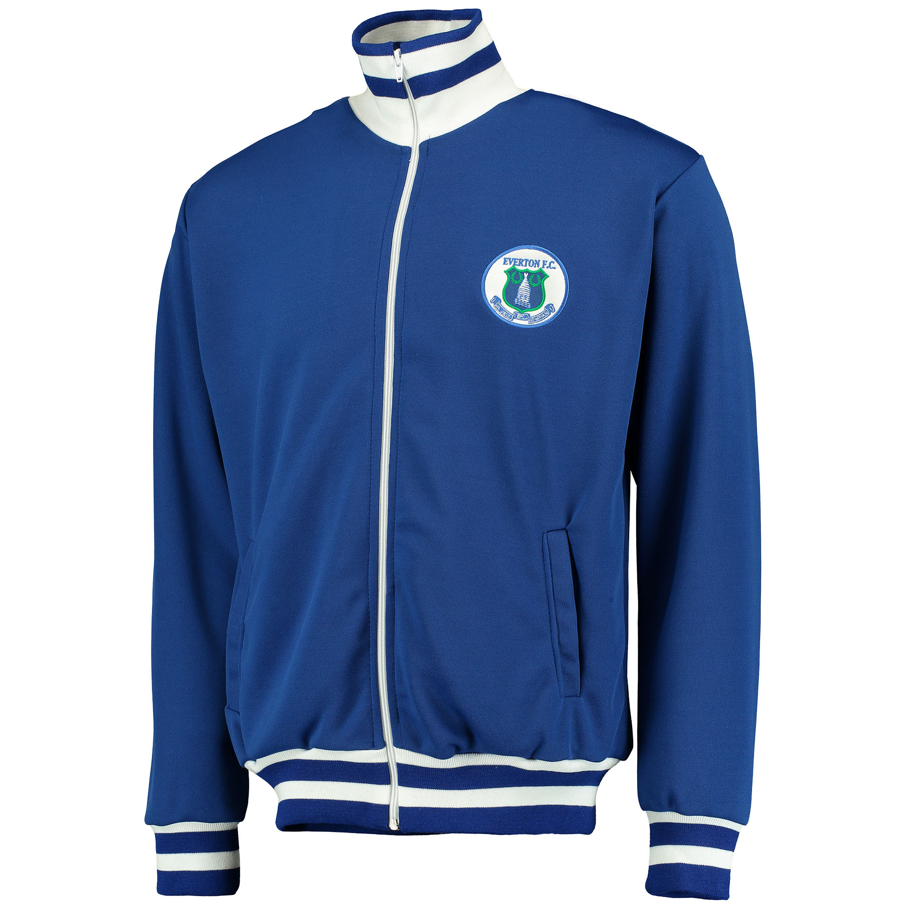 Everton 1978 Track Jacket