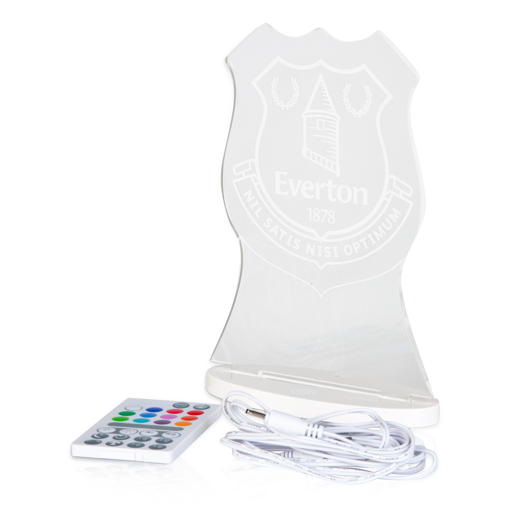 Everton USB Light