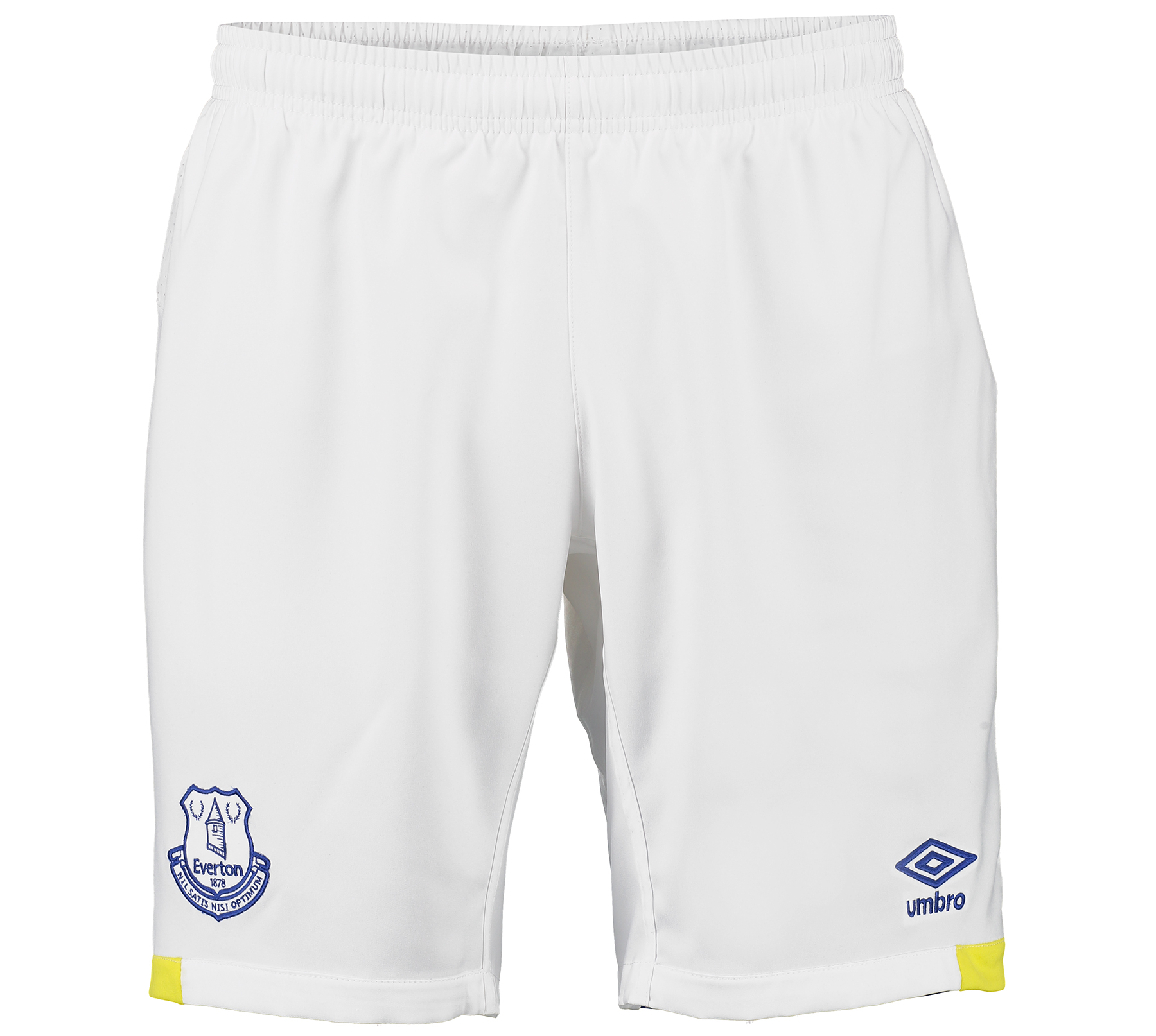 Everton Home Short 2016/17