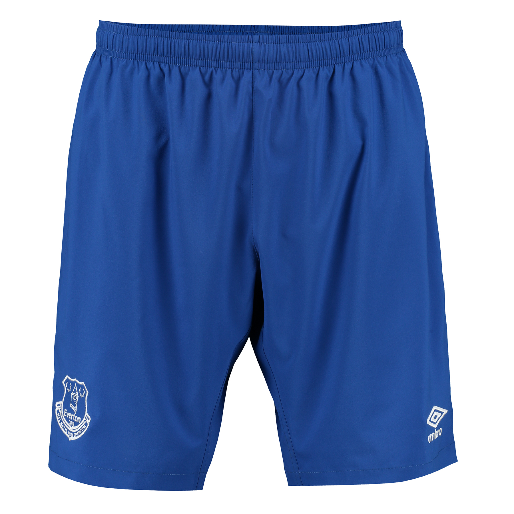 Everton Home Change Short 2016/17