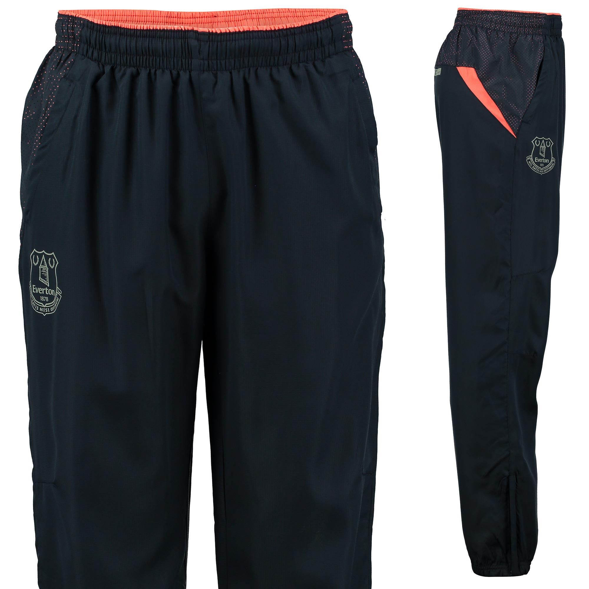 Everton Sport Woven Track Pants - Eclipse