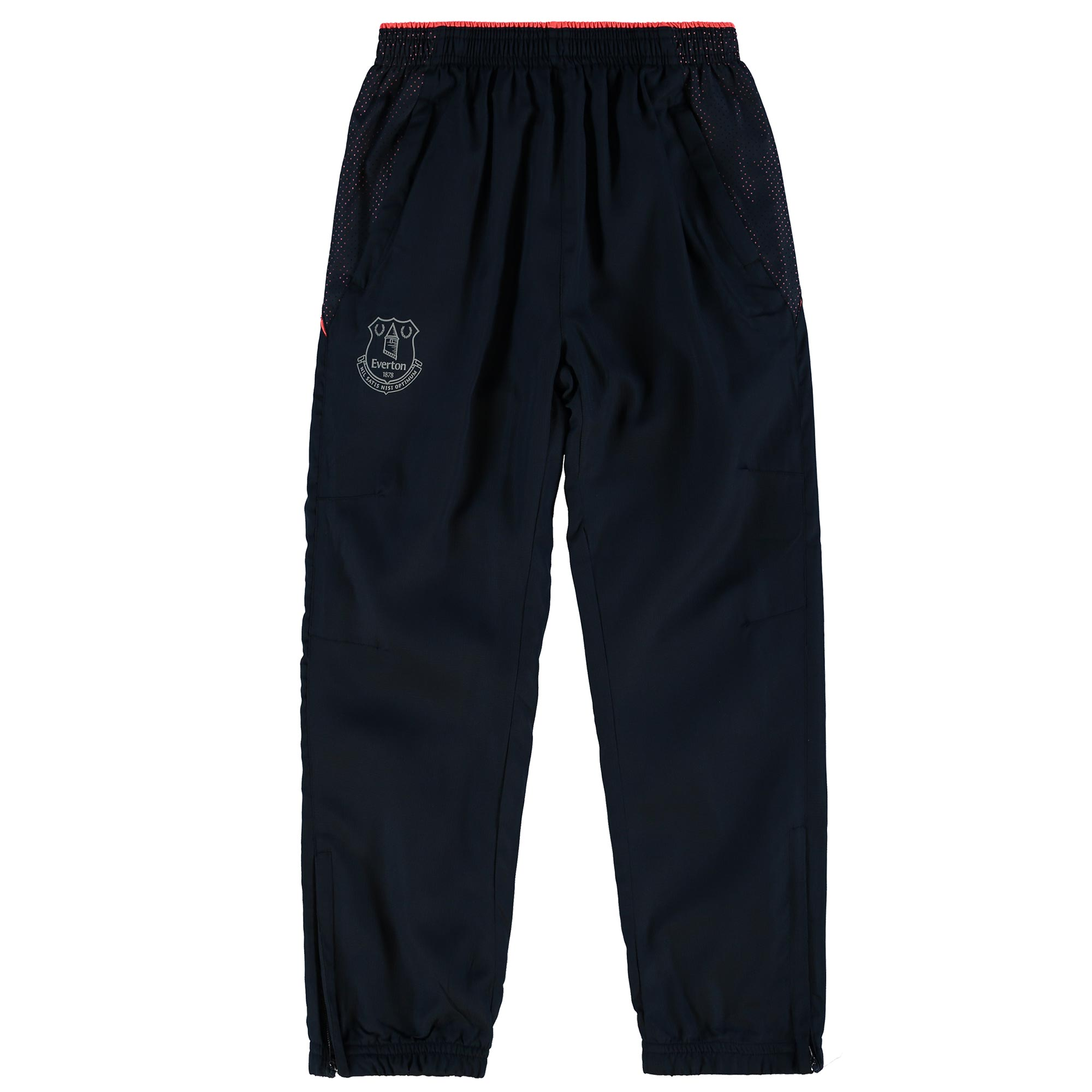 Everton Sport Woven Track Pants - Eclipse - Junior