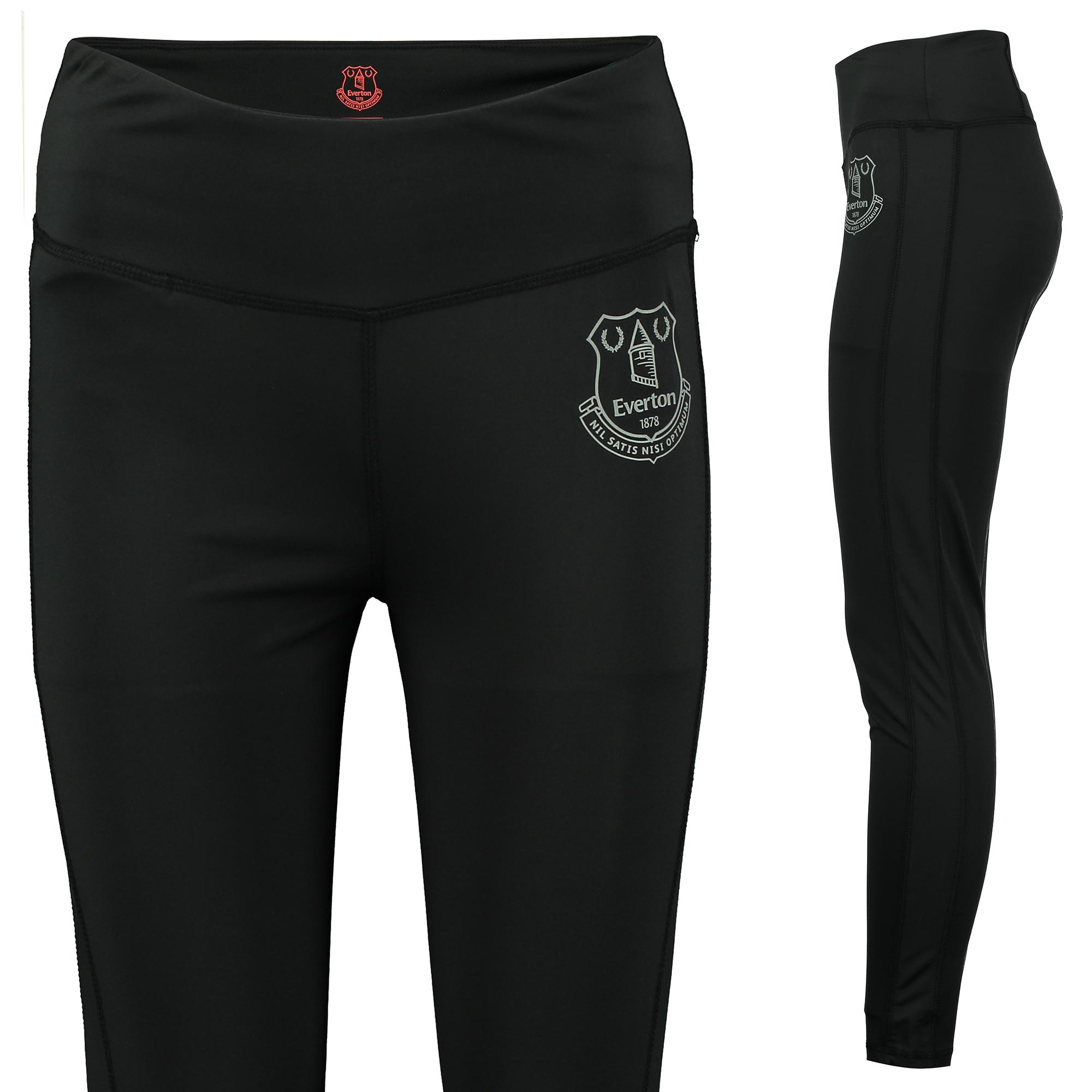 Everton Sport Leggings - Black - Womens