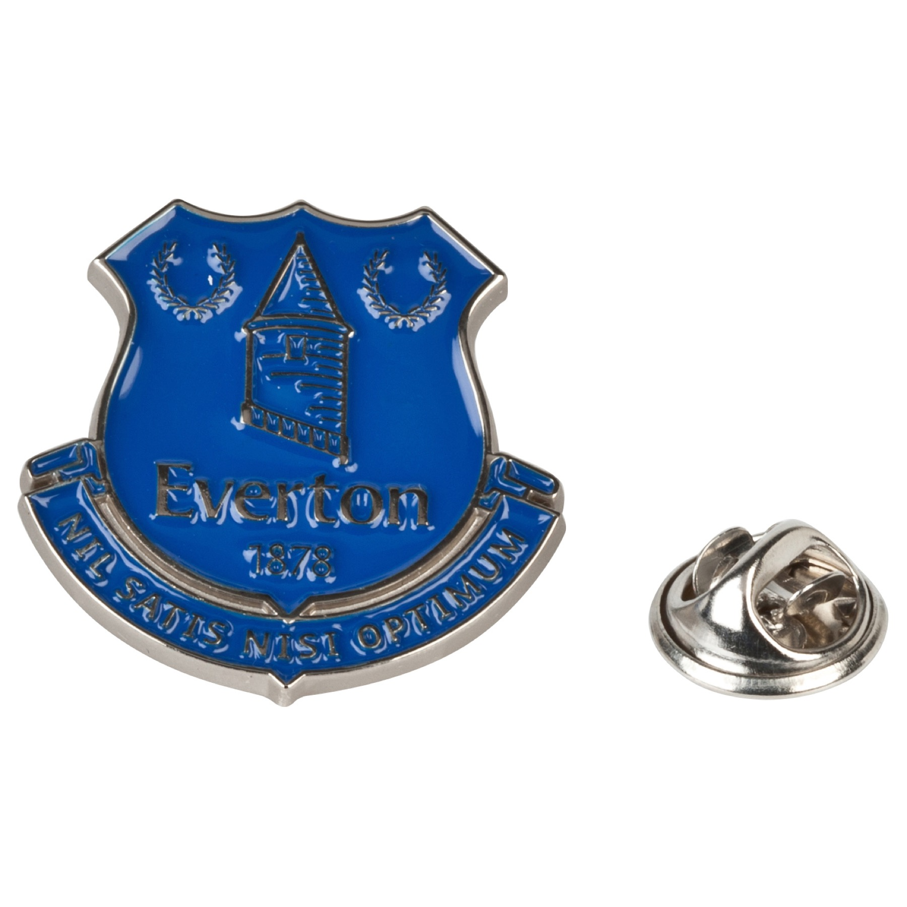Everton Crest Badge