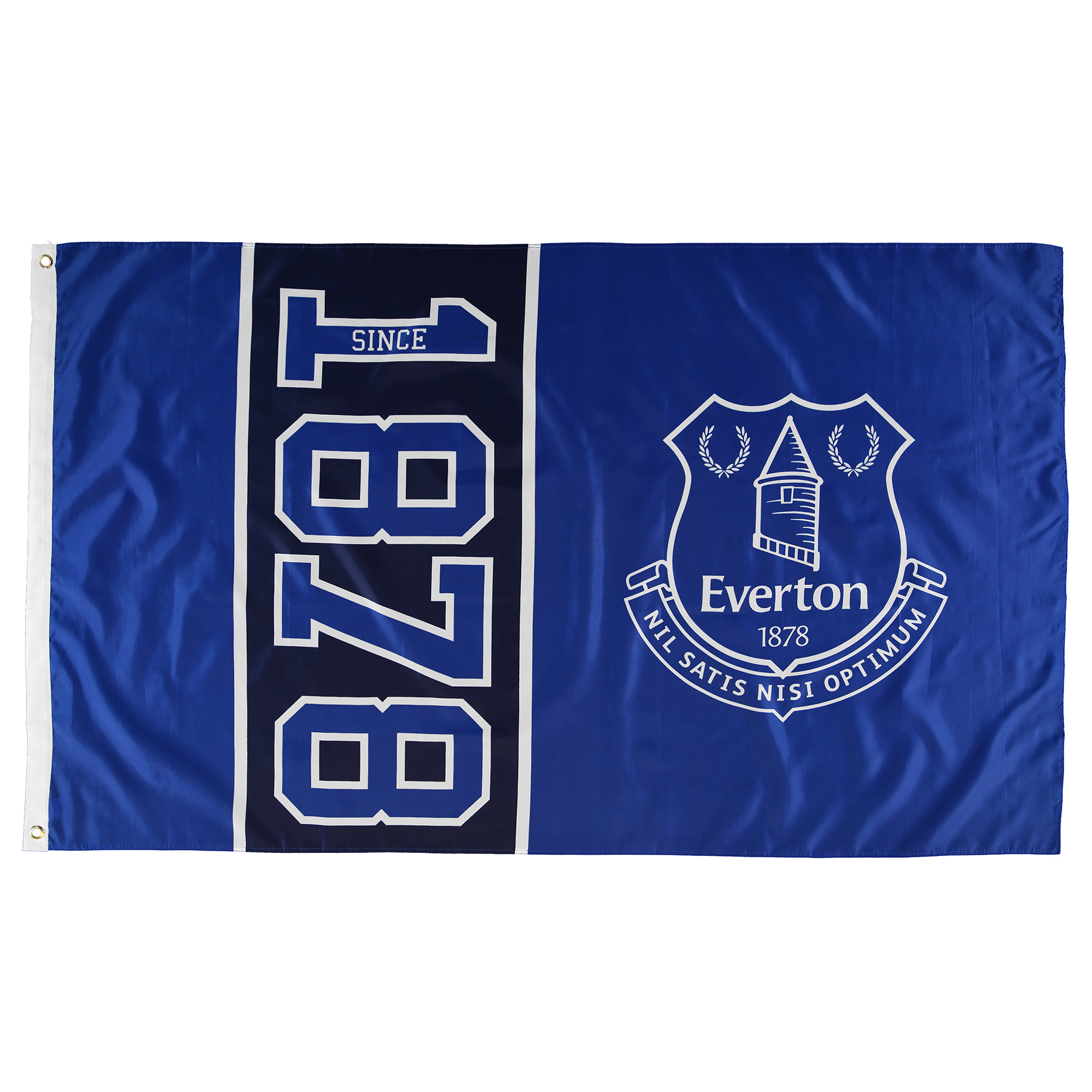 Everton 1878 5 x 3 Flag