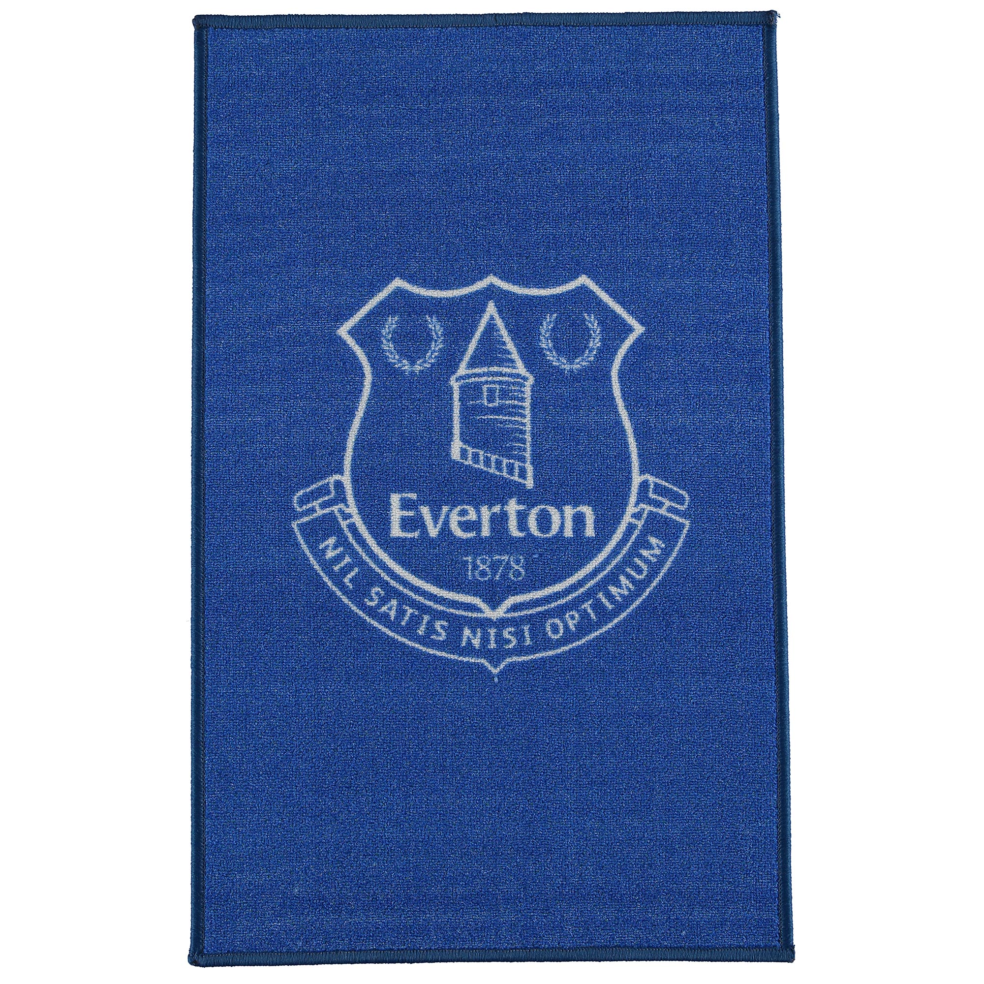 Everton Crest Rug
