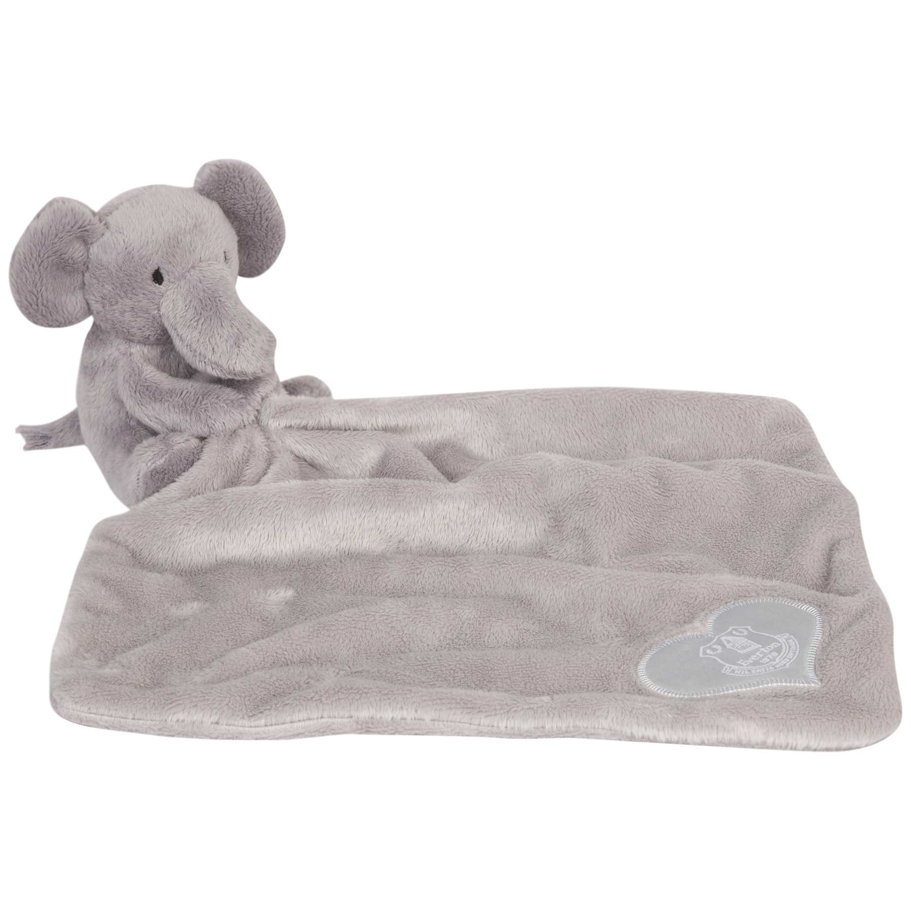 Everton Elephant Comfort Blanket