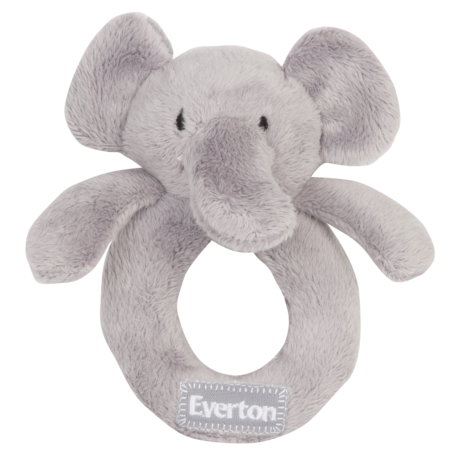 Everton Elephant Rattle