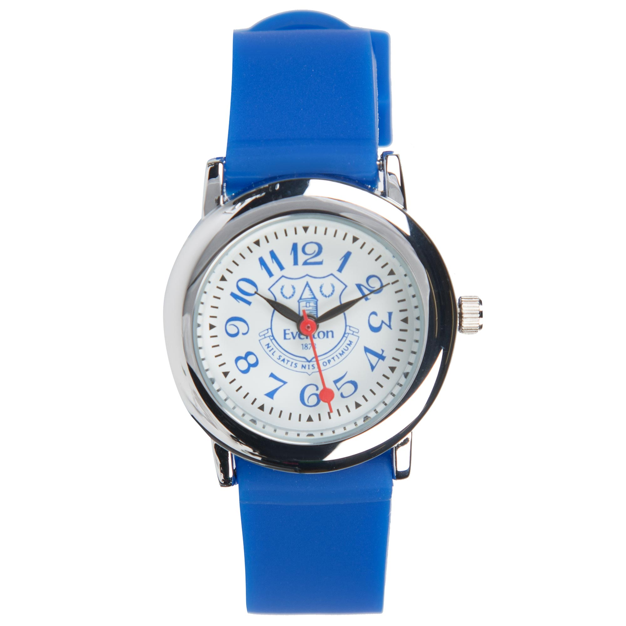 Image of Everton Analog Plastic Watch - Junior