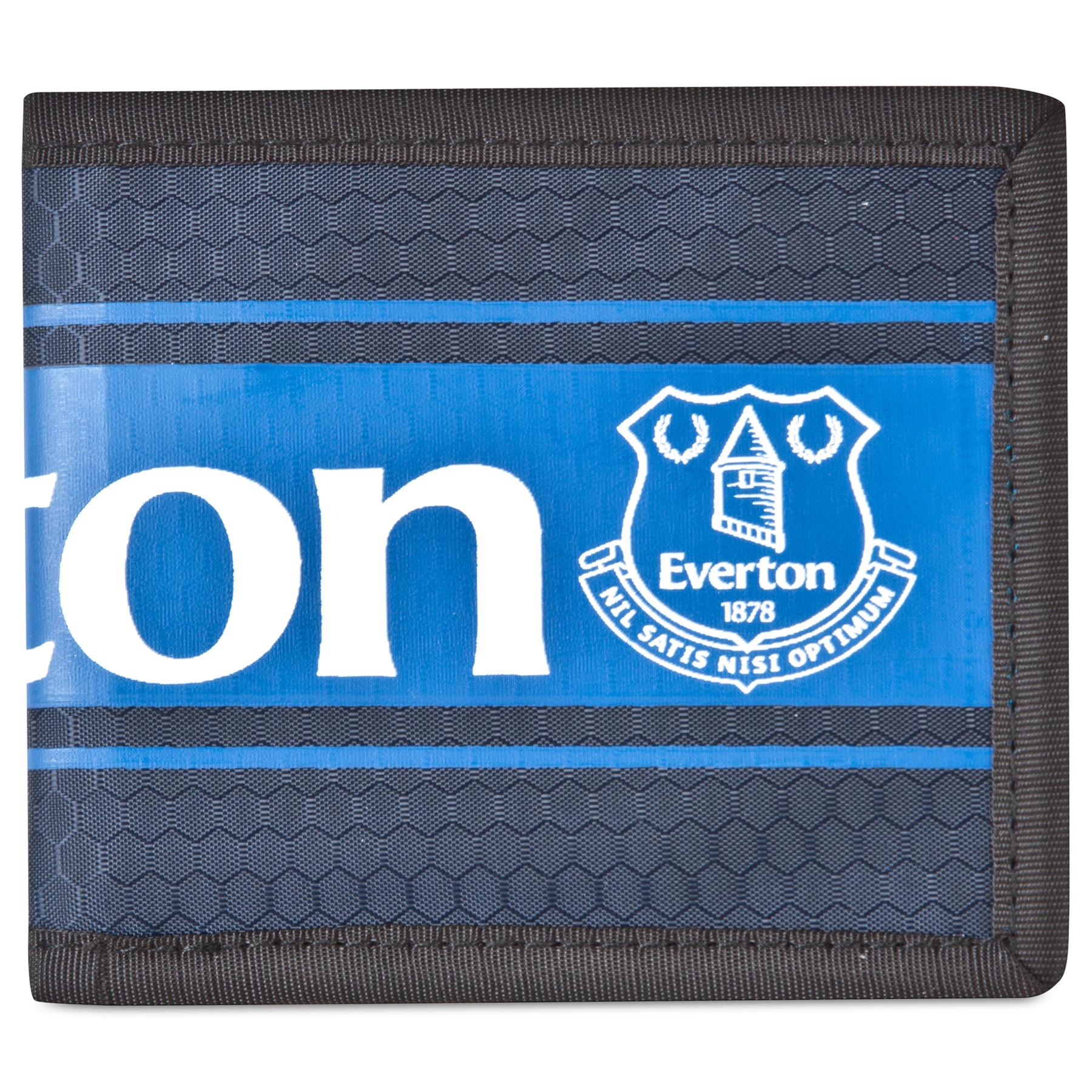 Everton Wallet