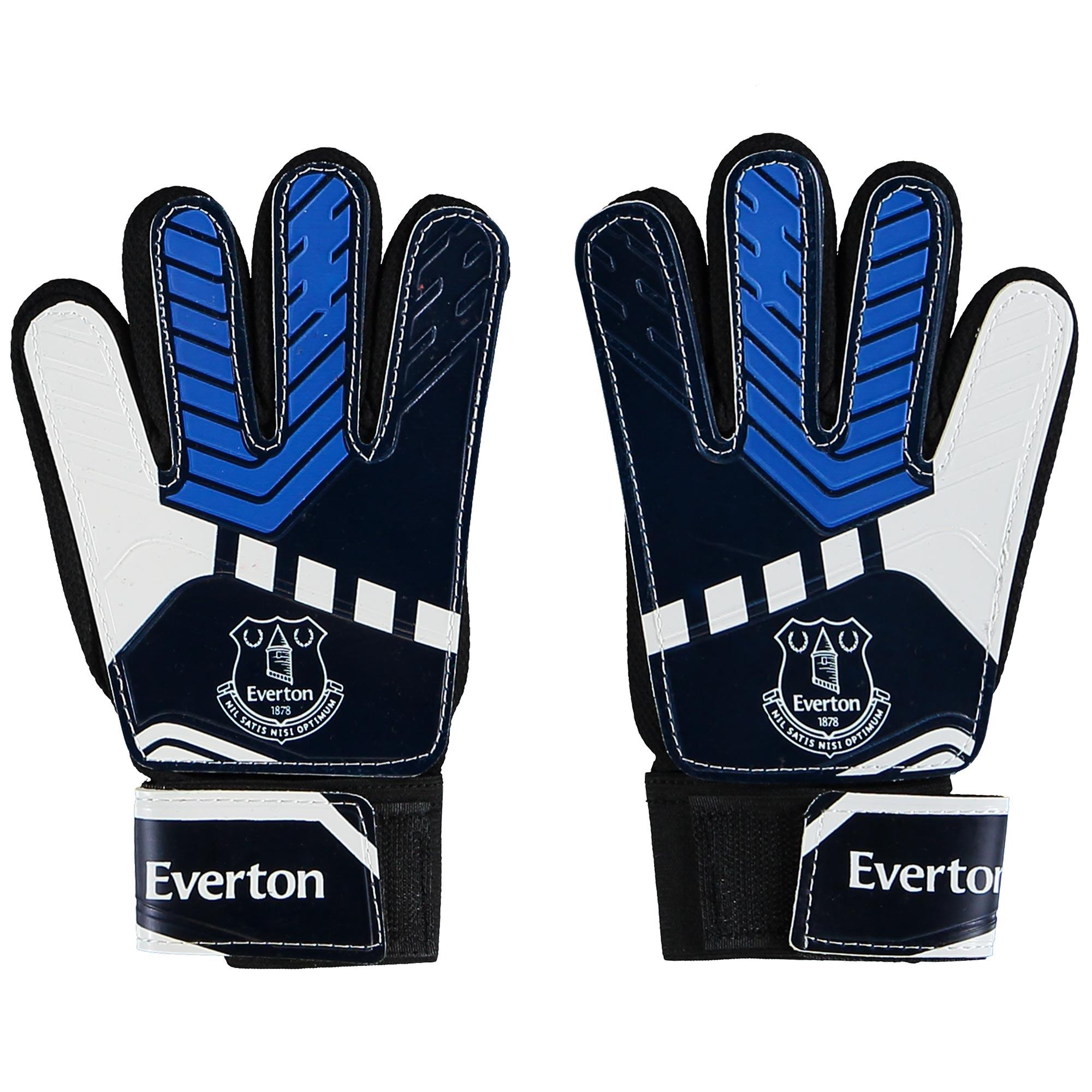 Everton Goalkeeper Gloves