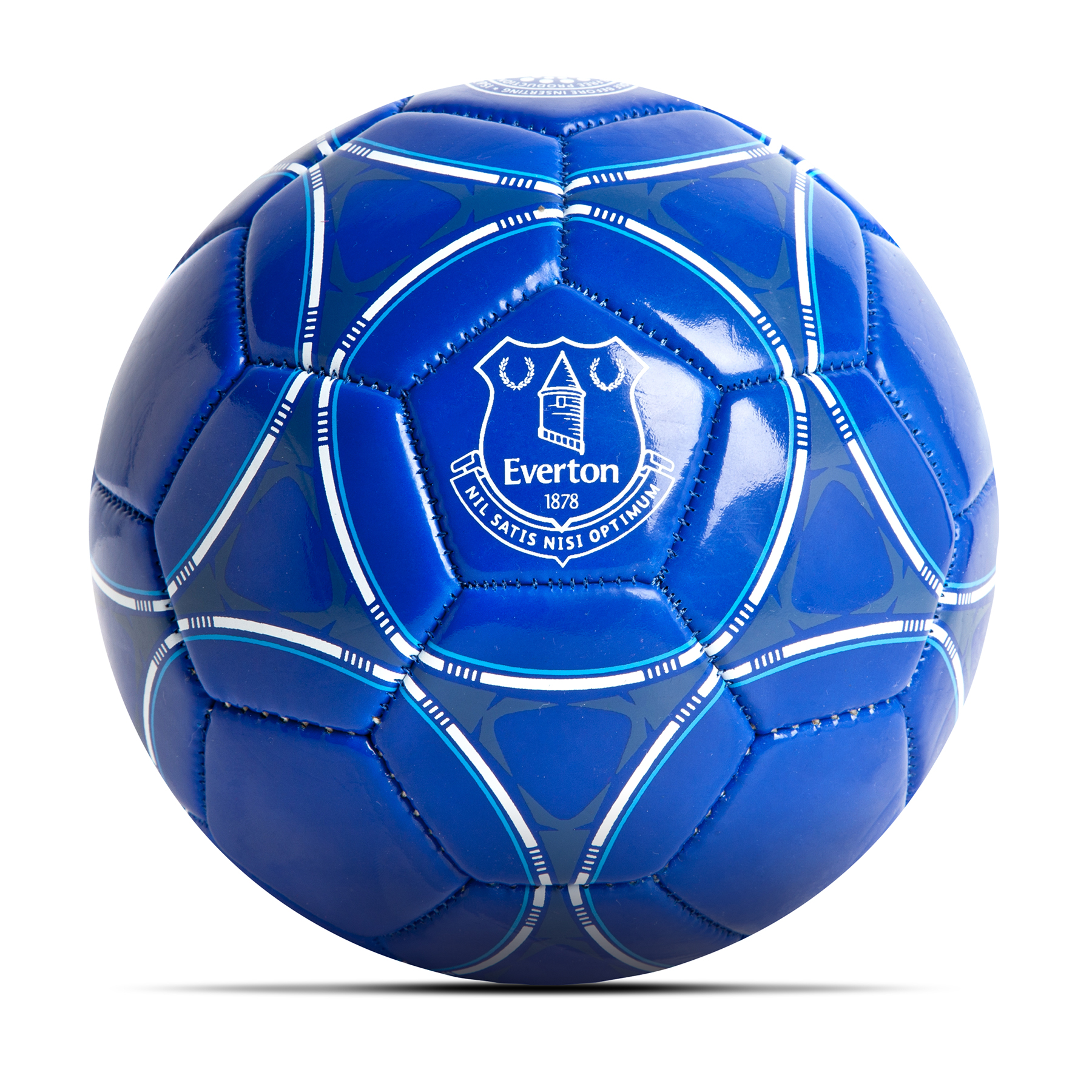 Everton Size 2 Football - Everton Blue